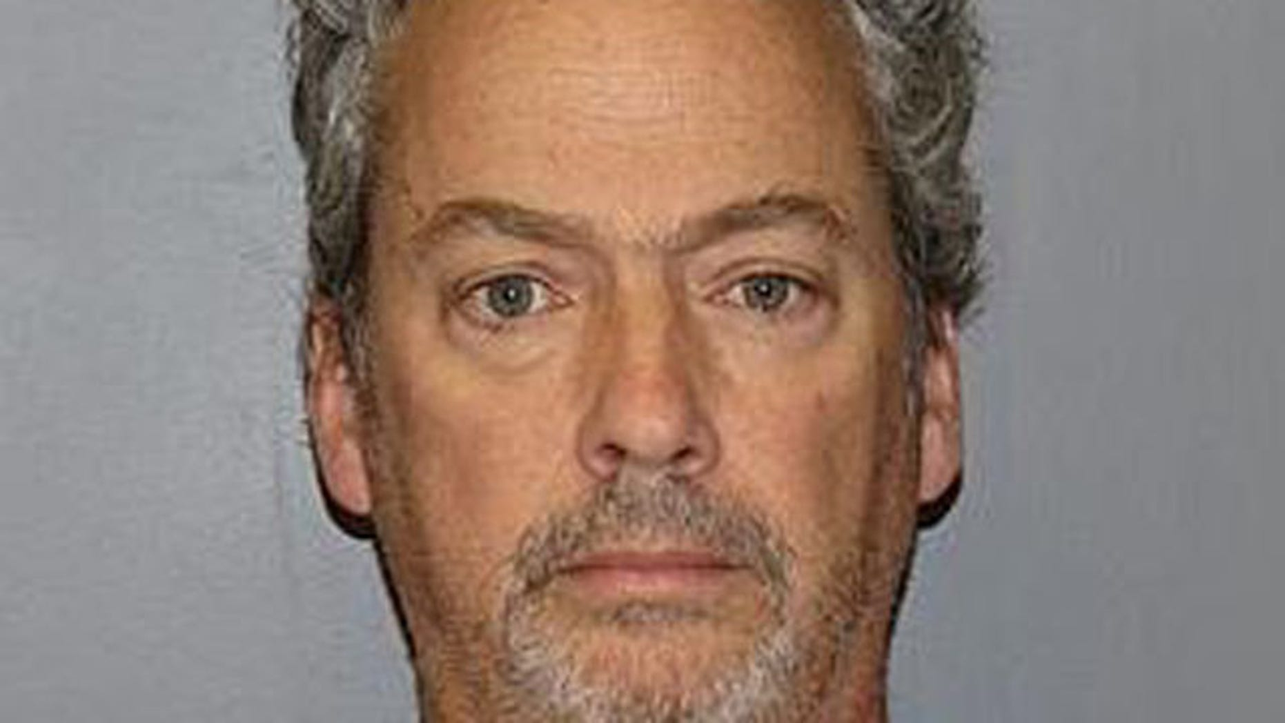 Patrick J. Lott is accused of videotaping boys showering at Bernardsville Middle School.