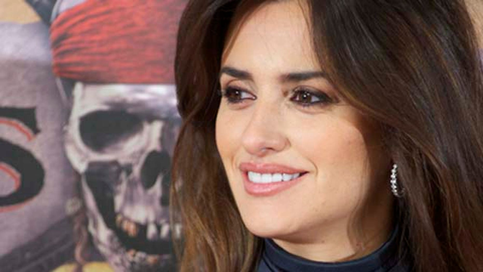 May 18, 2011: Spanish actress Penélope Cruz attends 'Pirates Of The Caribbean: On Stranger Tides' photocall at the Villamagna Hotel in Madrid, Spain.