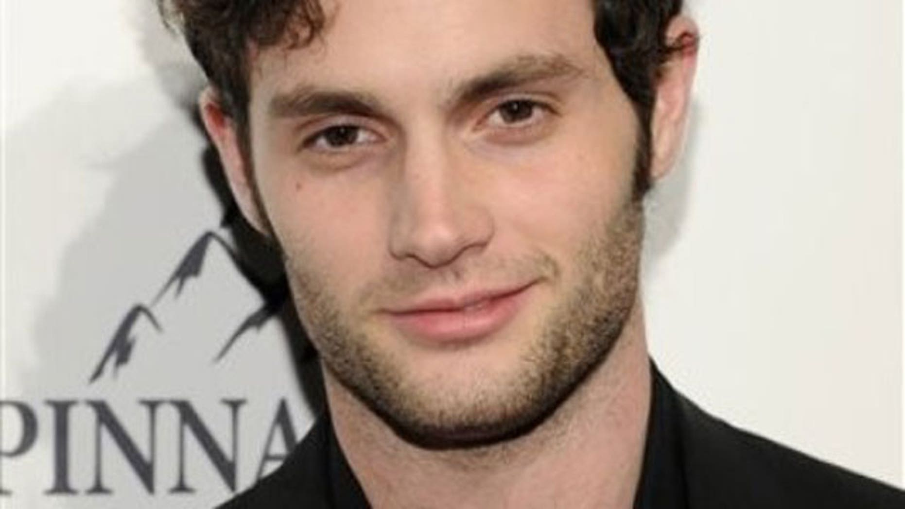 Penn Badgley (AP)