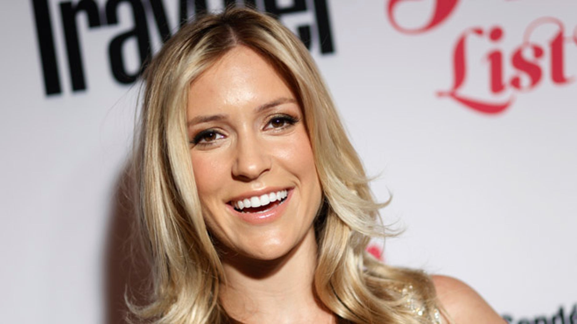 April 12, 2012: This file photo shows Kristin Cavallari at the Conde Nast Traveler Hot List Party at The Presidential Suite of Hotel Bel-Air in Los Angeles.