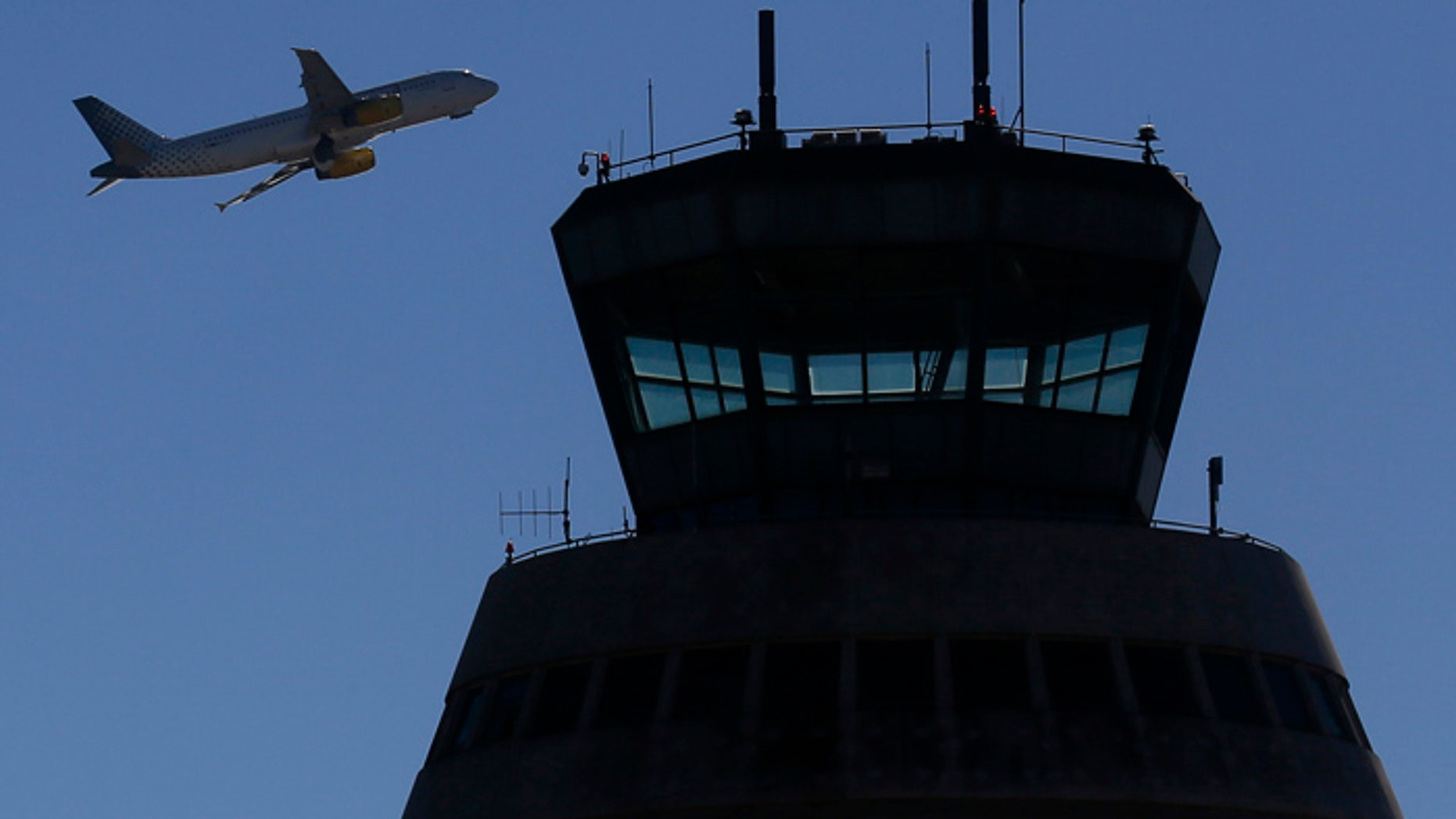 Analysts warn that in-flight entertainments systems could be a portal for hackers to get into the more sensitive systems of airplanes. (Reuters)