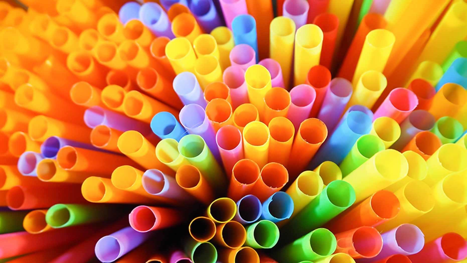 NBC News reported a dubious statistic that Americans use 1.6 straws a day.