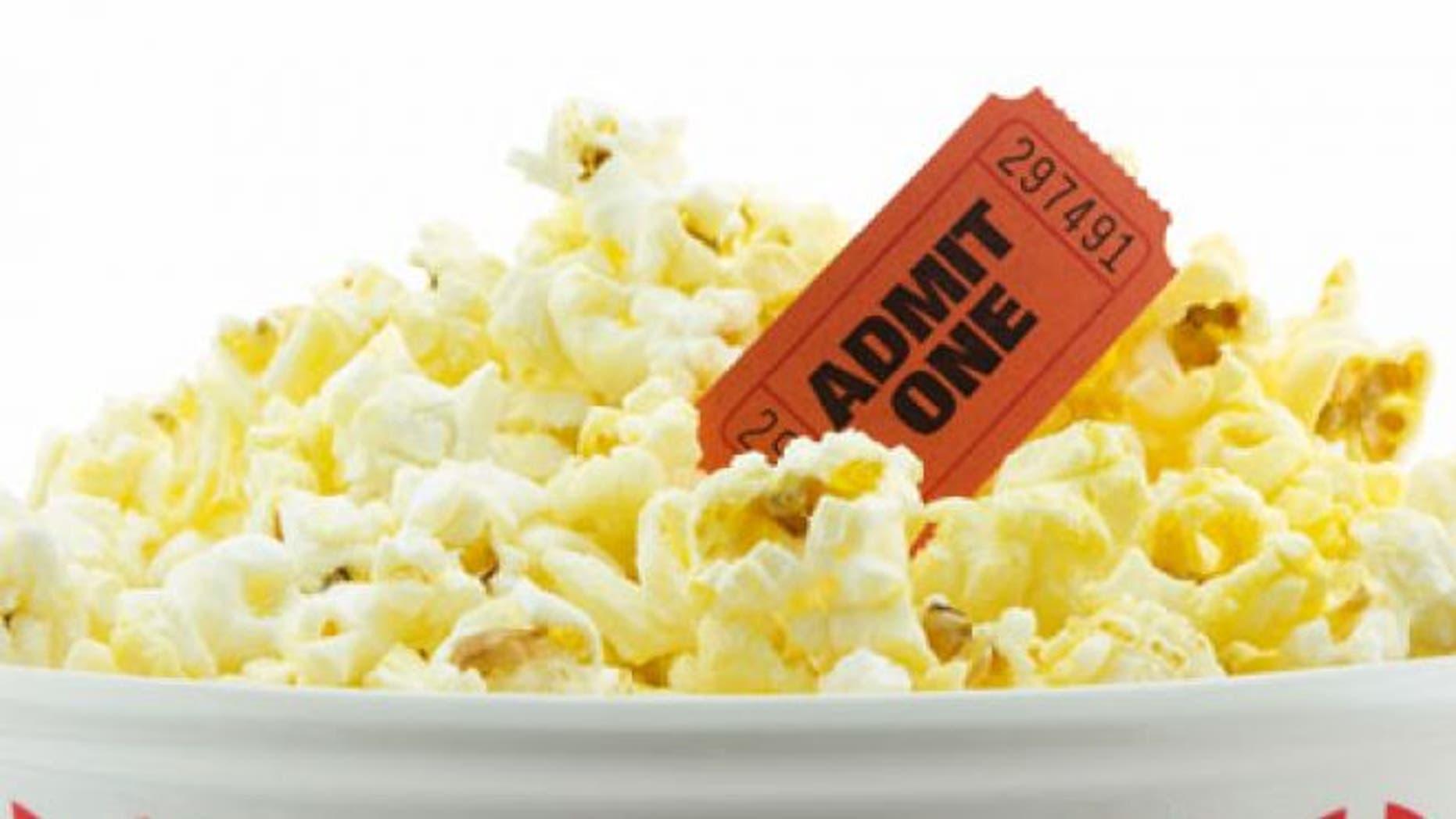 Is popcorn giving you heart disease? | Fox News