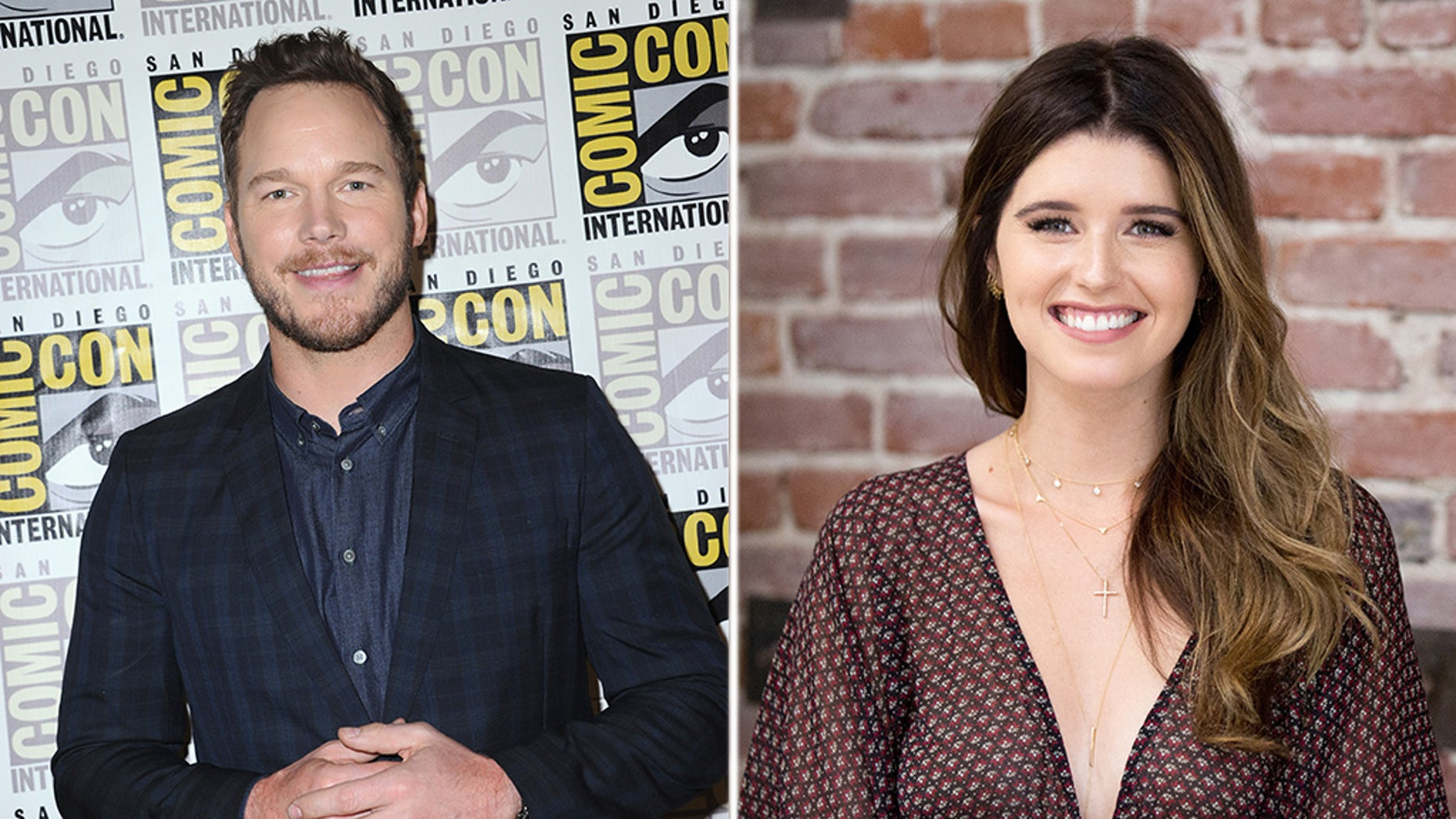 Chris Pratt and Katherine Schwarzenegger have been spotted together numerous times in recent months — and several reports suggest the pair are starting to get serious about their relationship.