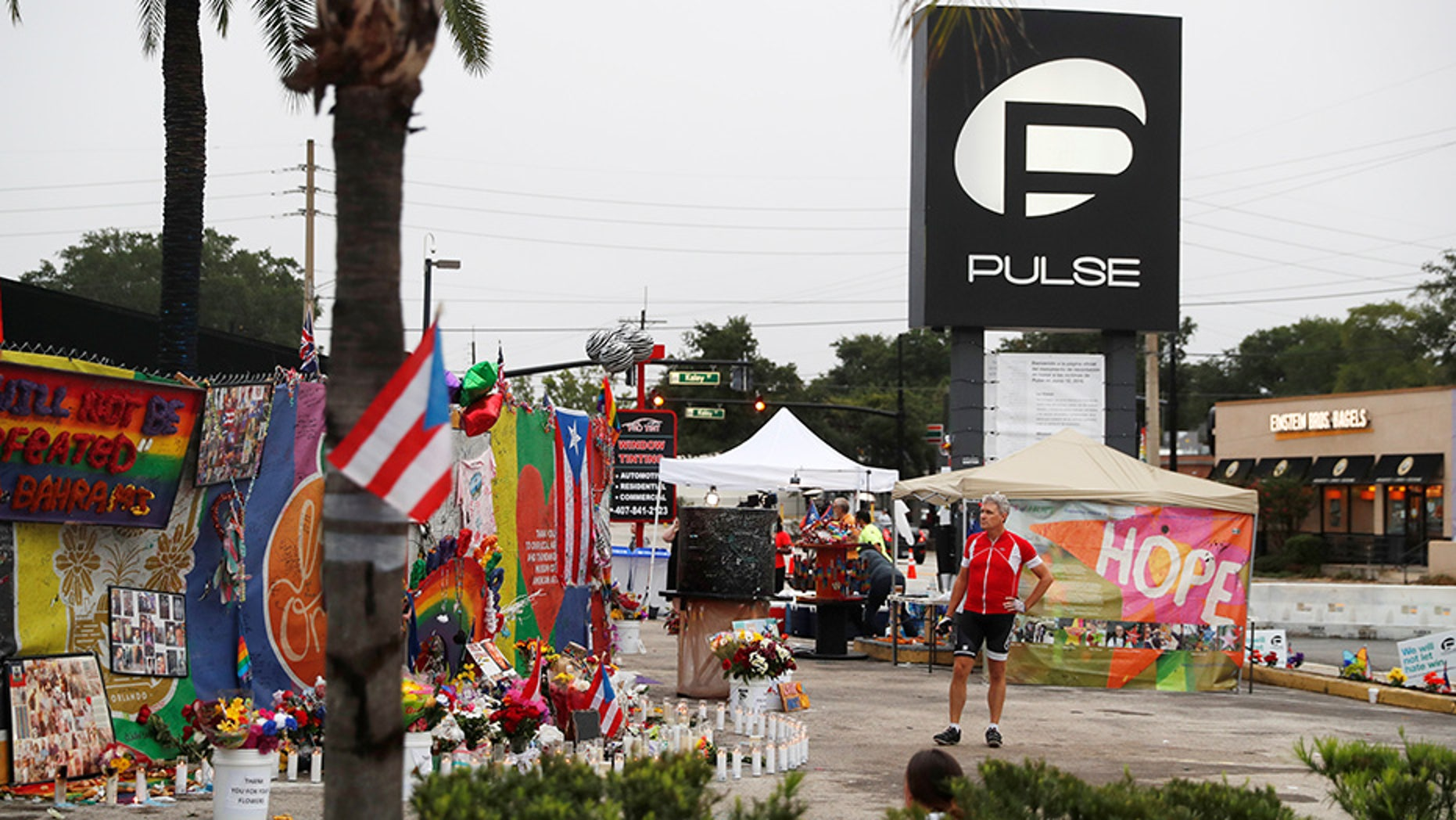 More than 35 survivors and families of victims of the Pulse nightclub attack banded together to announce they have filed a federal civil rights lawsuit against the city and police of Orlando.