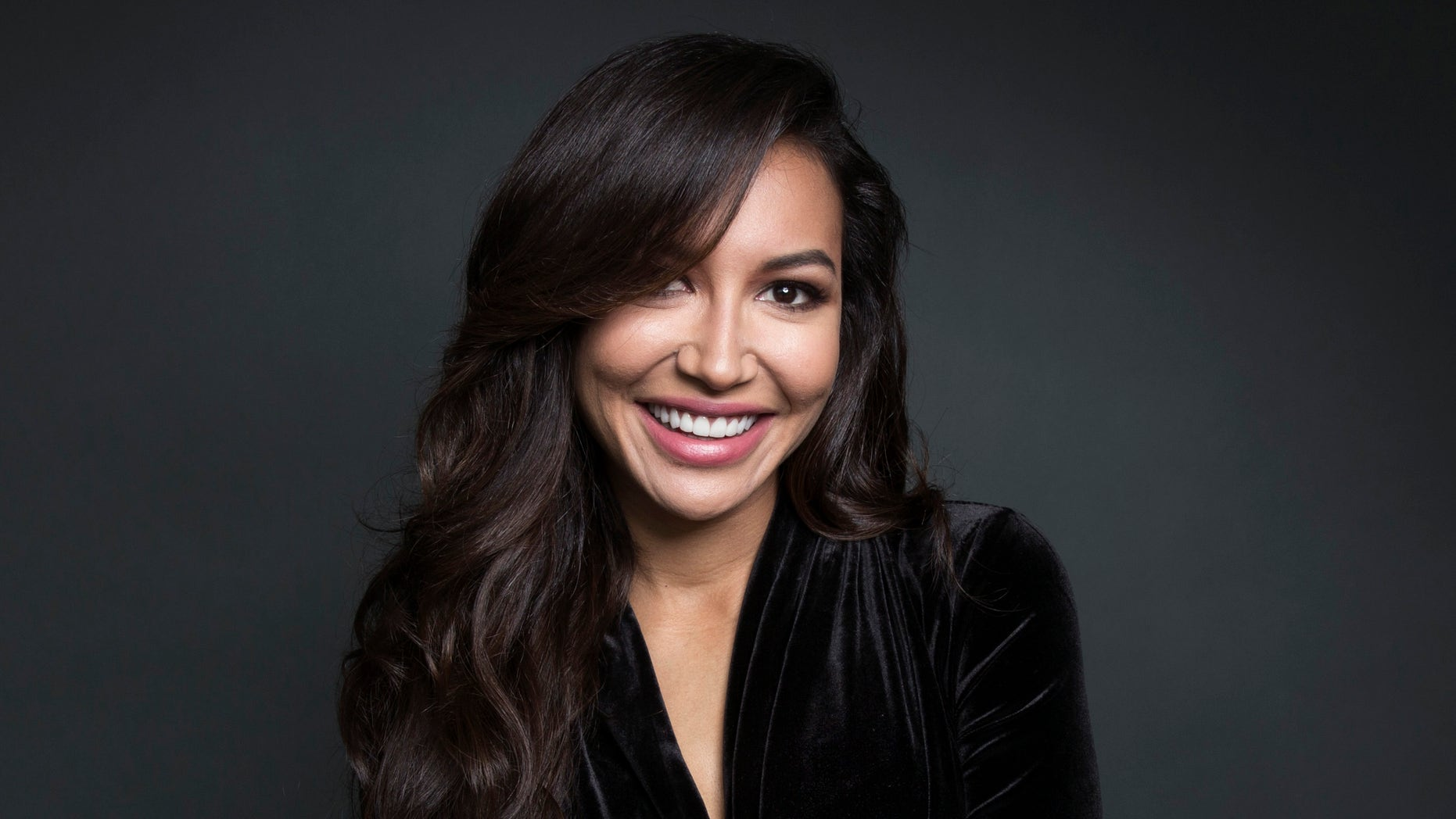 In this Aug. 31, 2016 photo, actress Naya Rivera poses for a portrait in New York.