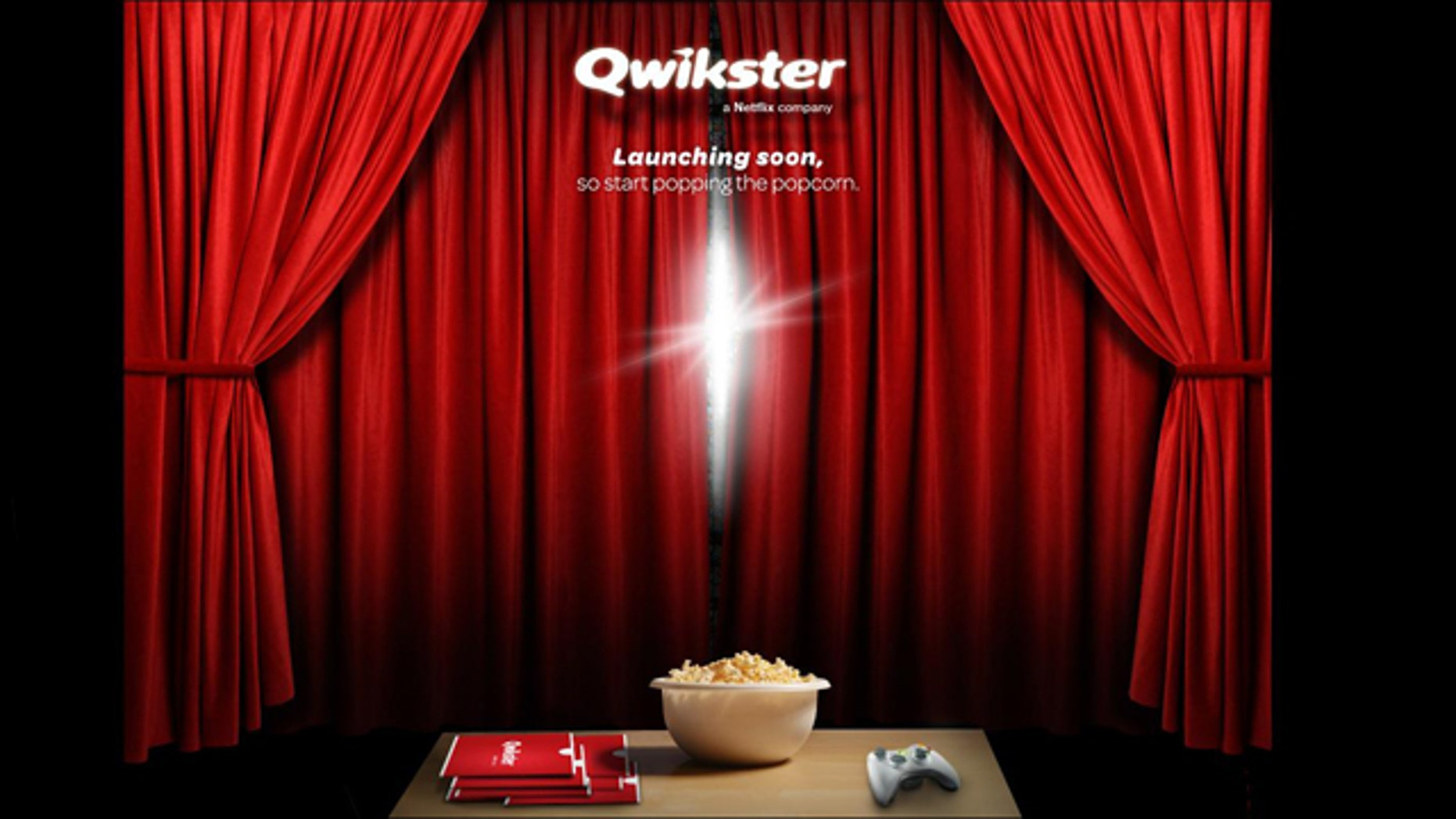 Netflix recently announced plans to divorce its DVD business from its streaming web video service and rebrand it Qwikster -- a plan that turned out to be short-lived.