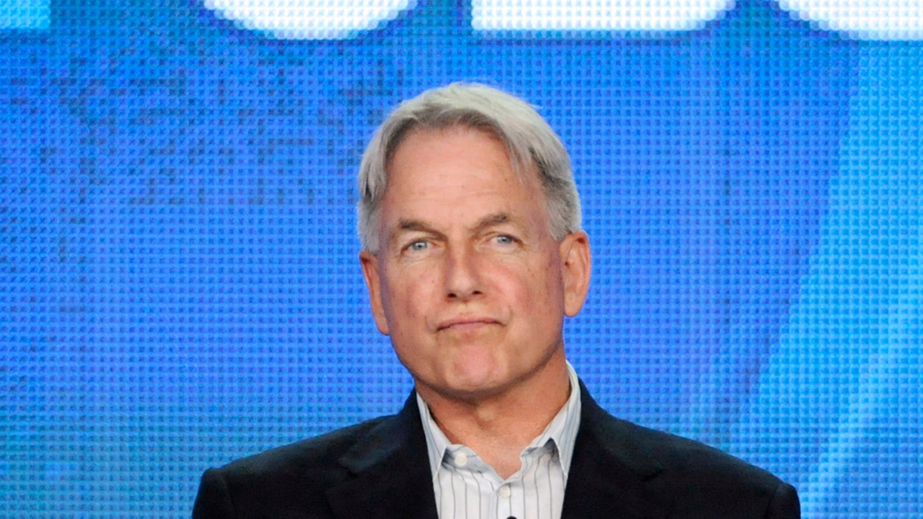 """It's hard to believe that the """"NCIS"""" star is 60+!"""