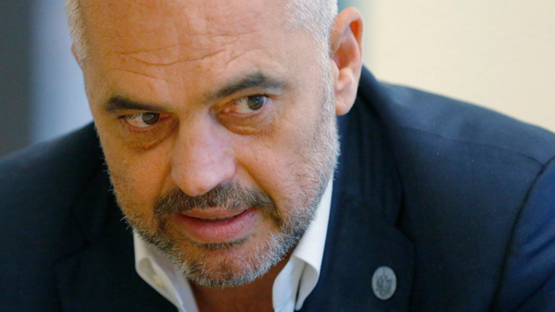 Albanian Prime Minister Edi Rama could face prosecution stemming from an illegal donation to President Obama's campaign, passed along through  New Jersey limo driver.
