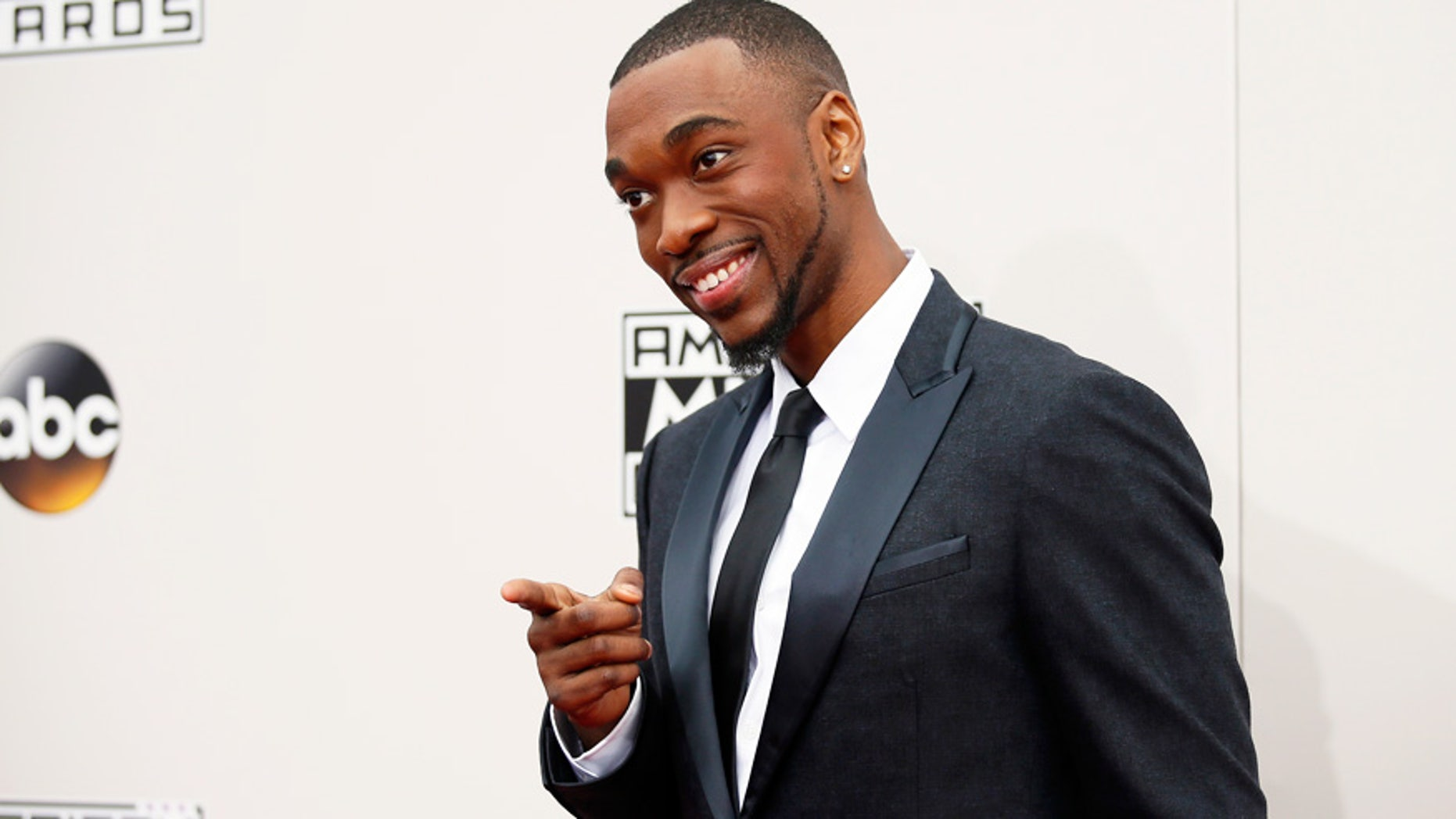 """Comedian Jay Pharoah dishes on why he was fired from """"Saturday Night Live."""""""