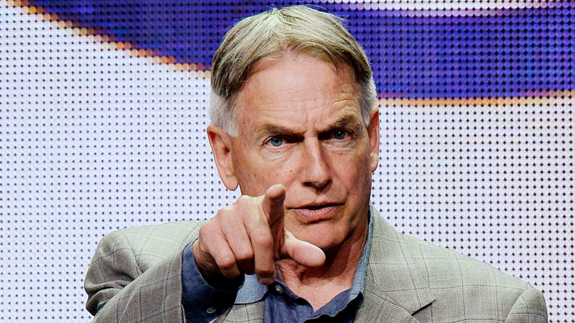 """""""NCIS"""" star Mark Harmon told Closer Weekly that when it comes to being a star, family comes first."""