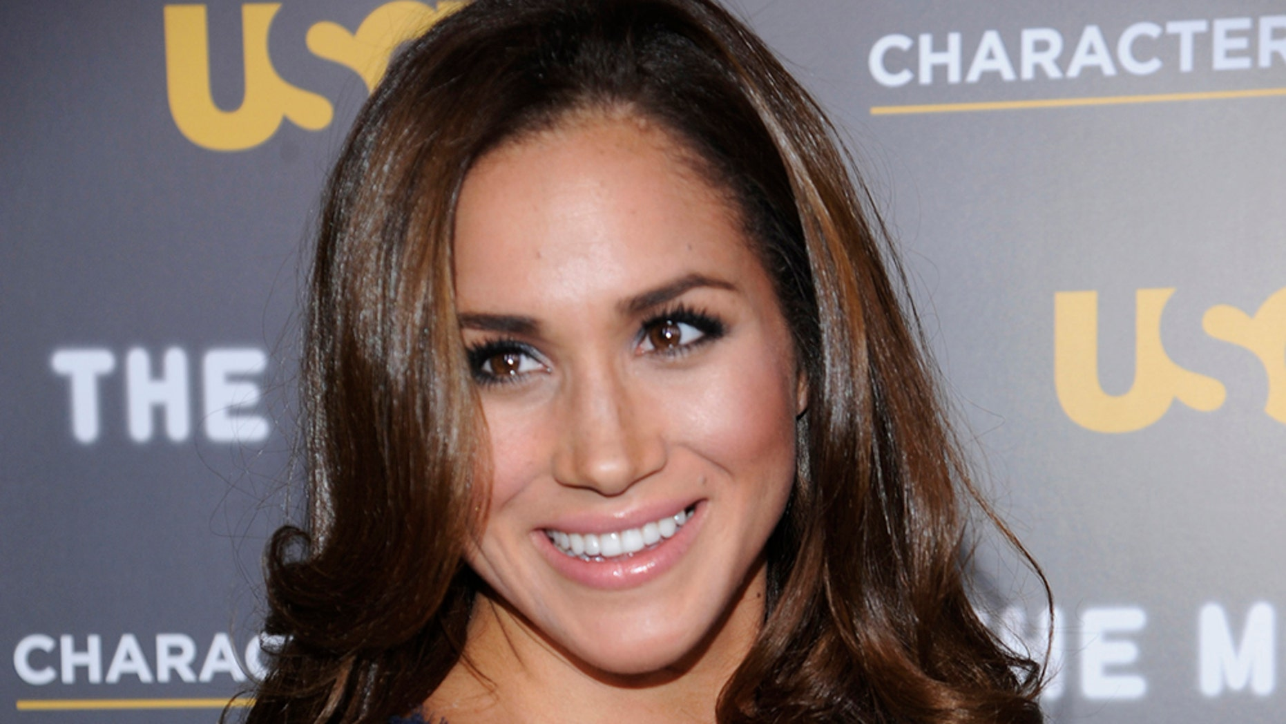 "Meghan Markle may reportedly leave USA's ""Suits"" for a new life in London with her boyfriend, Britain's Prince Harry."