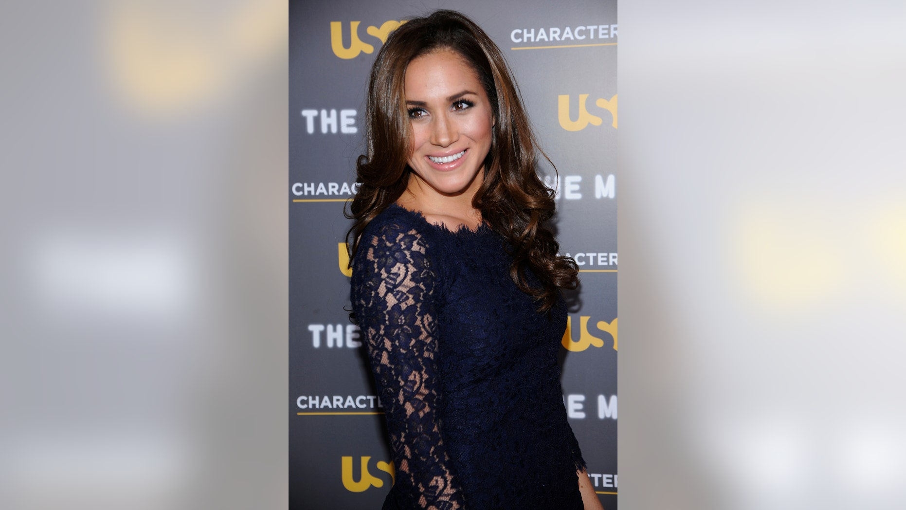 """Meghan Markle may reportedly leave USA's """"Suits"""" for a new life in London with her boyfriend, Britain's Prince Harry."""