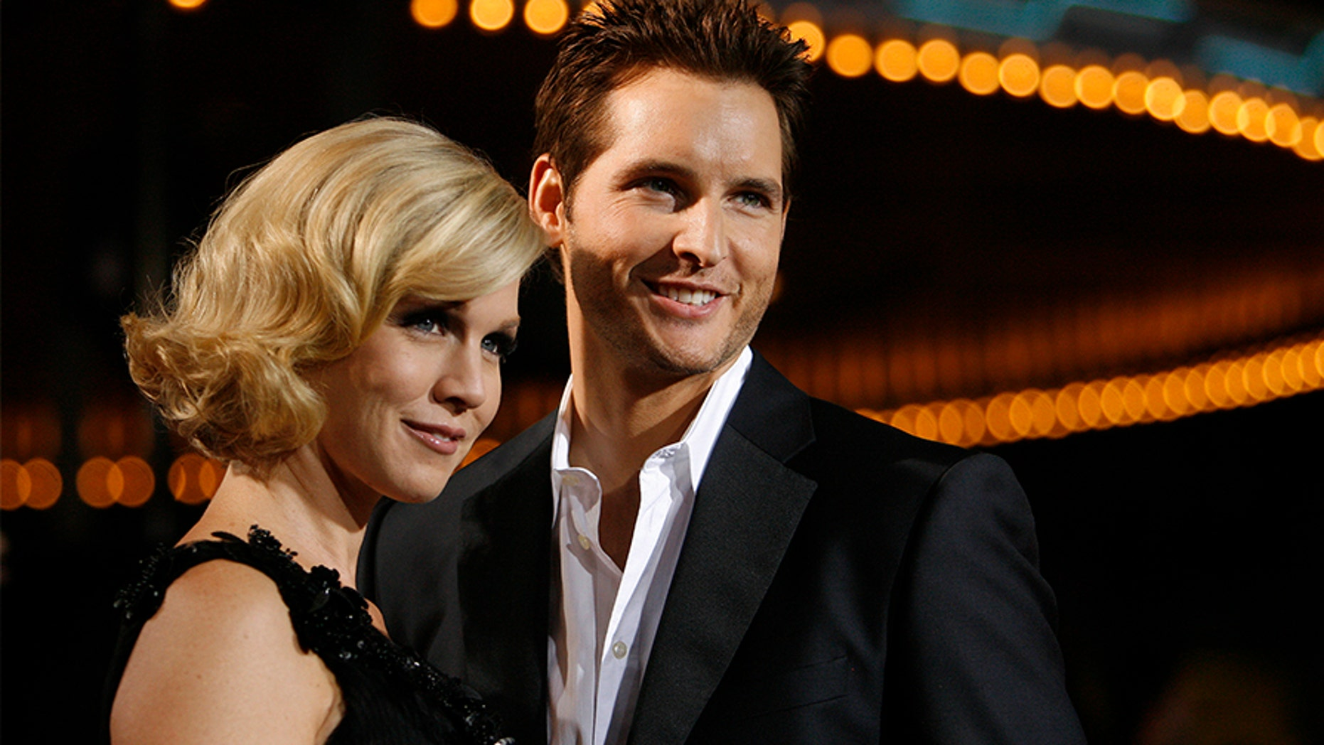 Peter Facinelli opened up about his divorce from Jennie Garth in LaPalme Magazine.