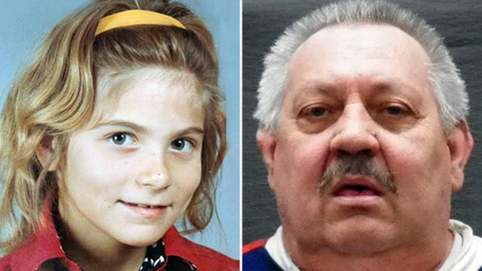 Arthur Ream, a 68-year-old convicted pedophile and the prime suspect in the search for Kimberly King, is considered a person of interest in the disappearances of several girls in Michigan.