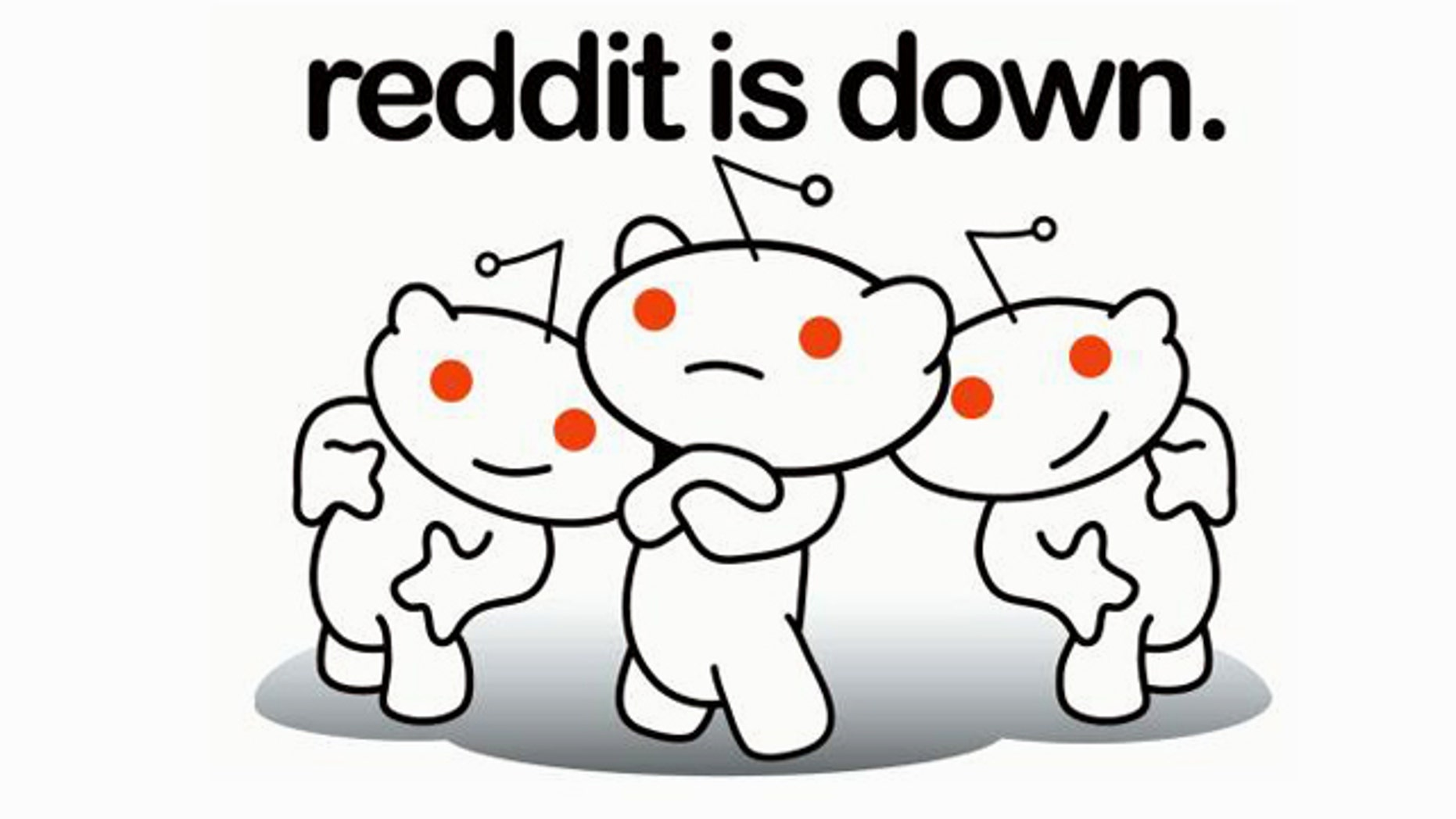 An outage at Amazon's popular Web hosting service has led to Web-wide outages at such popular sites as Quora, Foursquare and Reddit.