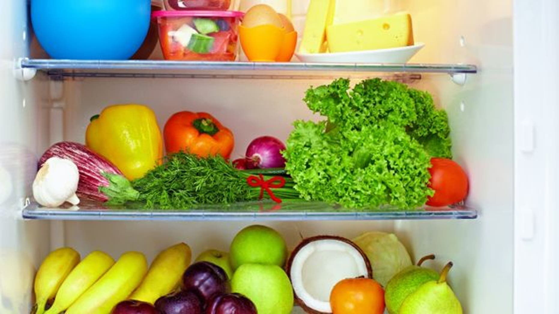 How long is too long to keep food in the fridge? | Fox News