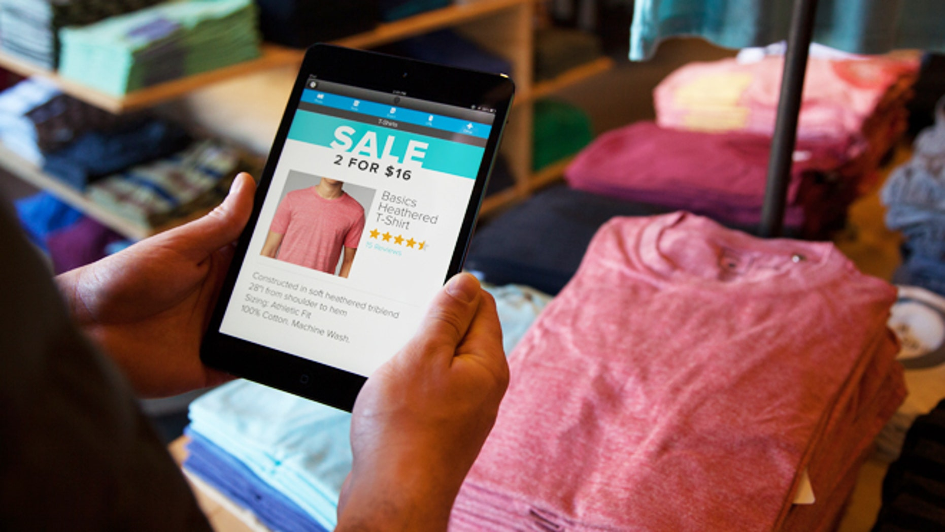 Retailers are experimenting with new ways to track you, using a variety of new technologies like magnetic field detection, Bluetooth Low Energy, sonic pulses, and even transmissions from the in-store lights.