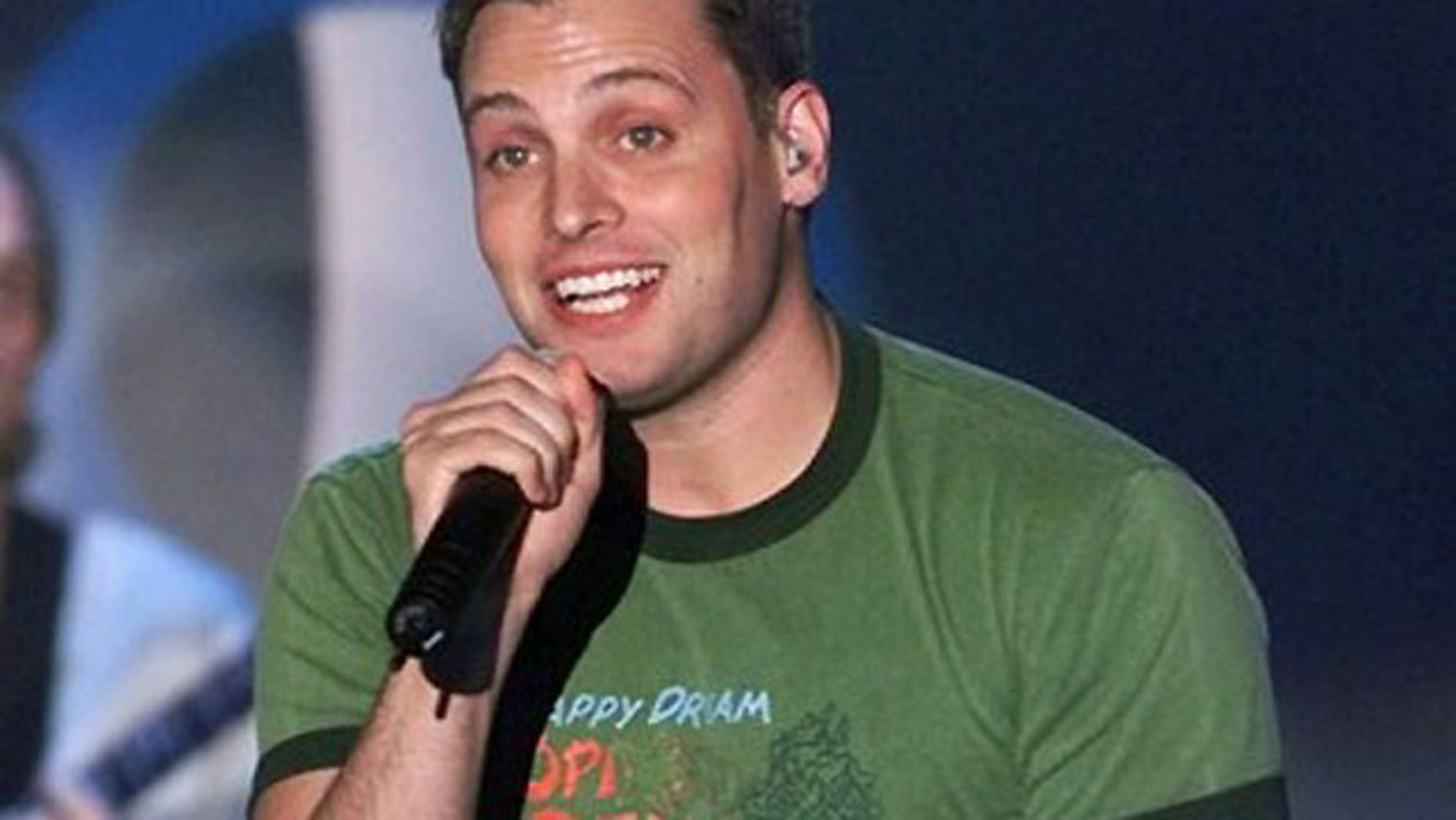 LFO singer Rich Cronin died Wednesday following a battle with Leukemia.