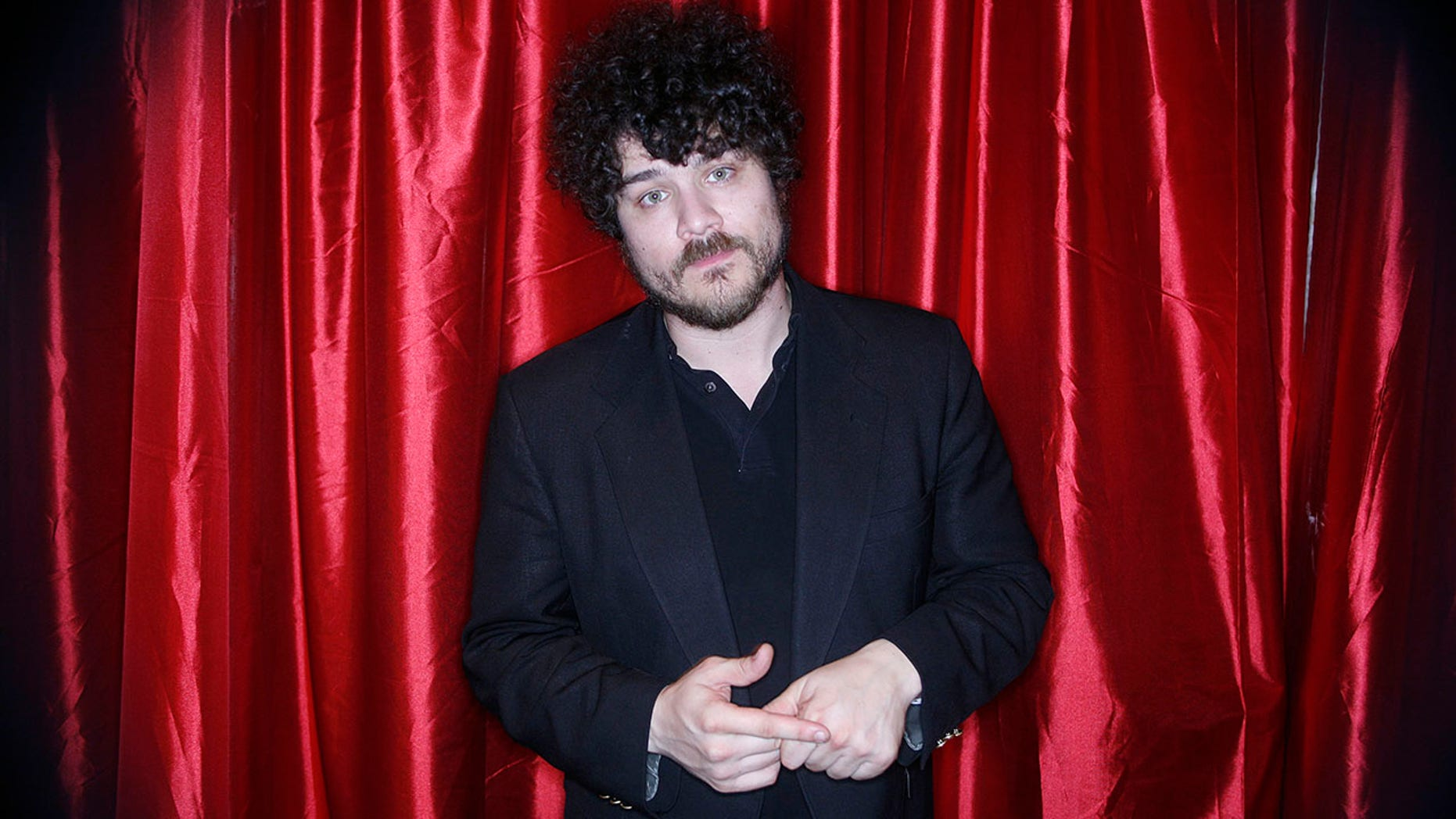 Musician Richard Swift has died at age 41.