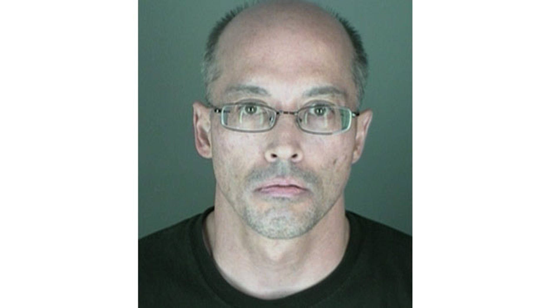 Richard Moller, 50, is facing charges of two counts of felony animal cruelty.