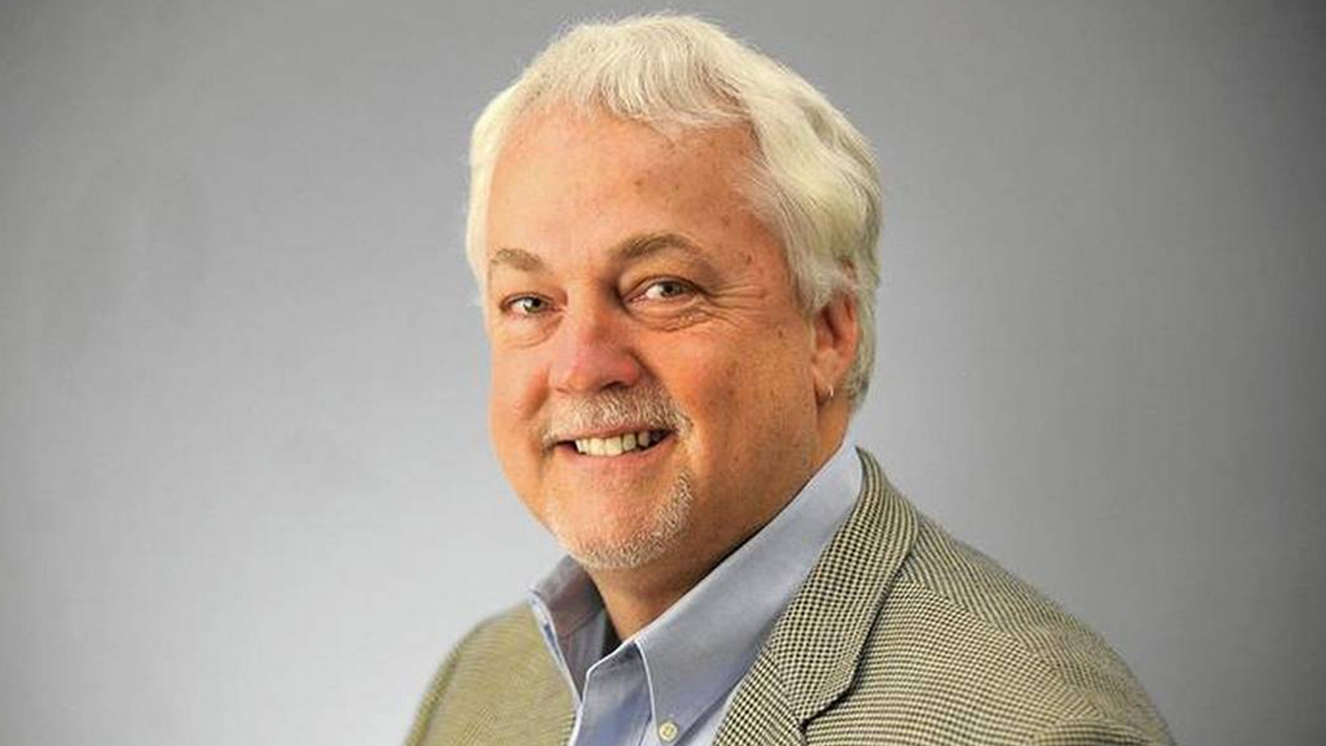Rob Hiaasen was reportedly identified as one of the five victims in Thursday's shooting attack in Annapolis, Maryland.