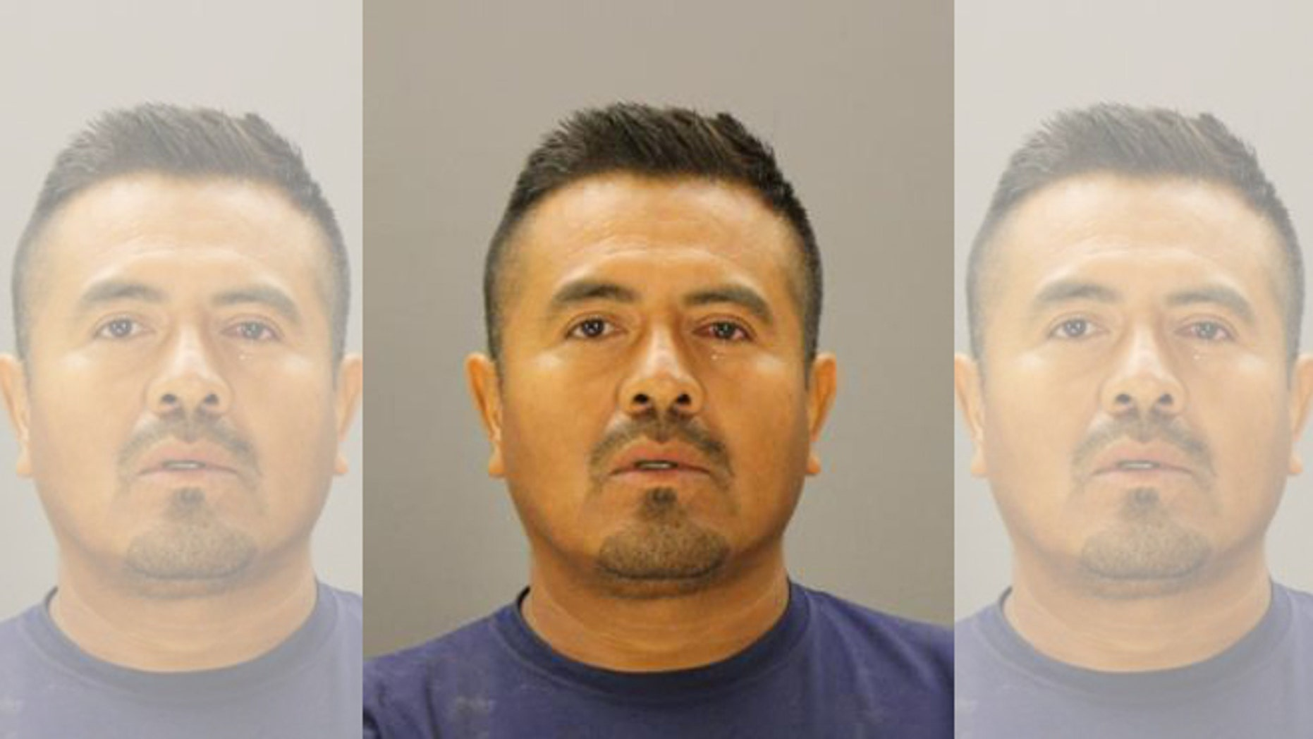 Roberto Laguna Landin. (Photo: Dallas County Sheriff's Office)