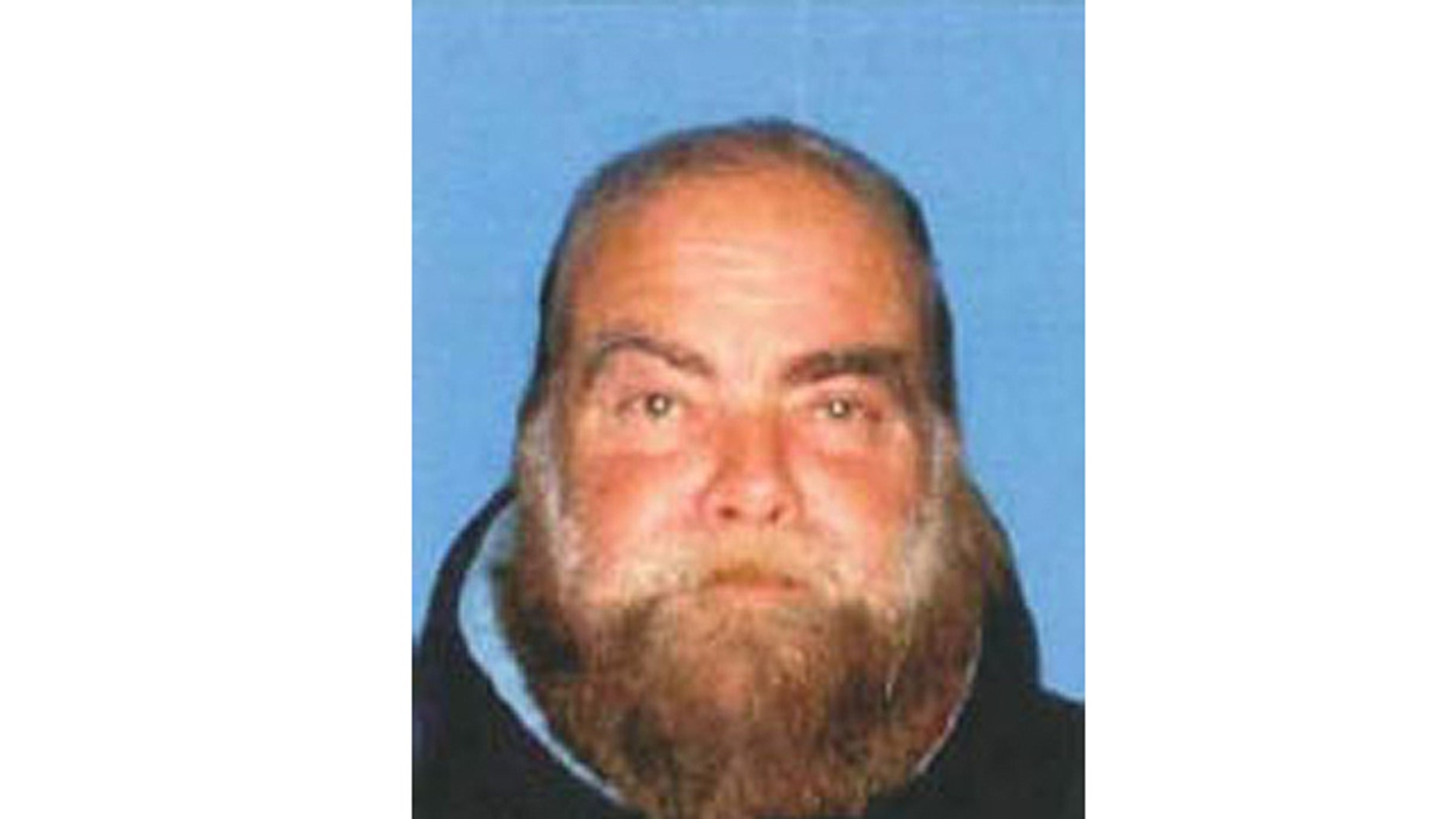 Ron Hirsh is wanted by the FBI in connection with a bombing outside of a synagogue in Santa Monica, Calif.