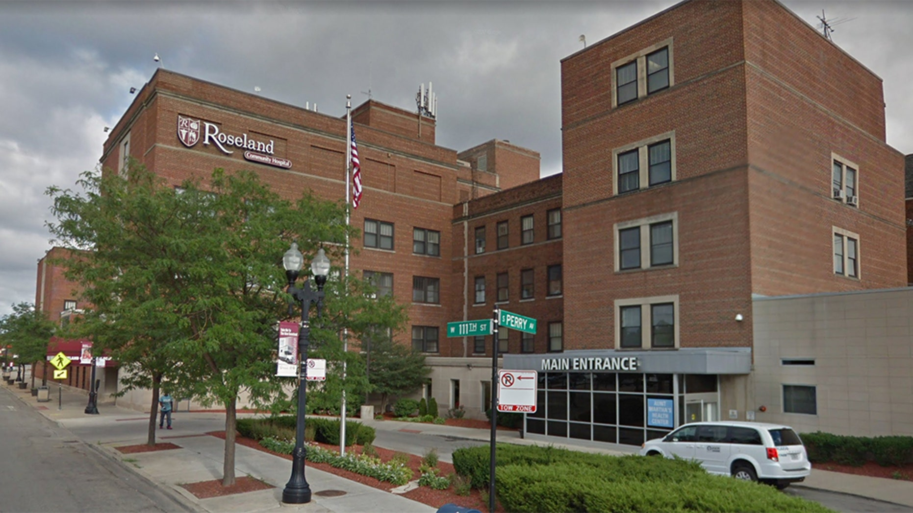 A 19-year-old man in Chicago who had been too drunk to notice he had been shot in the chest the night before showed up to the Roseland Community Hospital.
