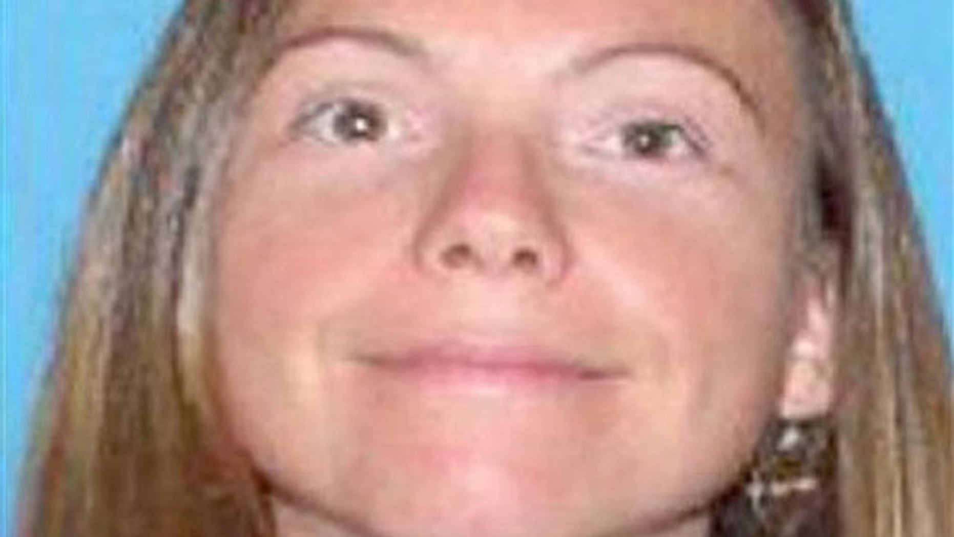 This undated handout photo released by the Pinellas County Sheriff's Office shows Kelly Rothwell (AP).