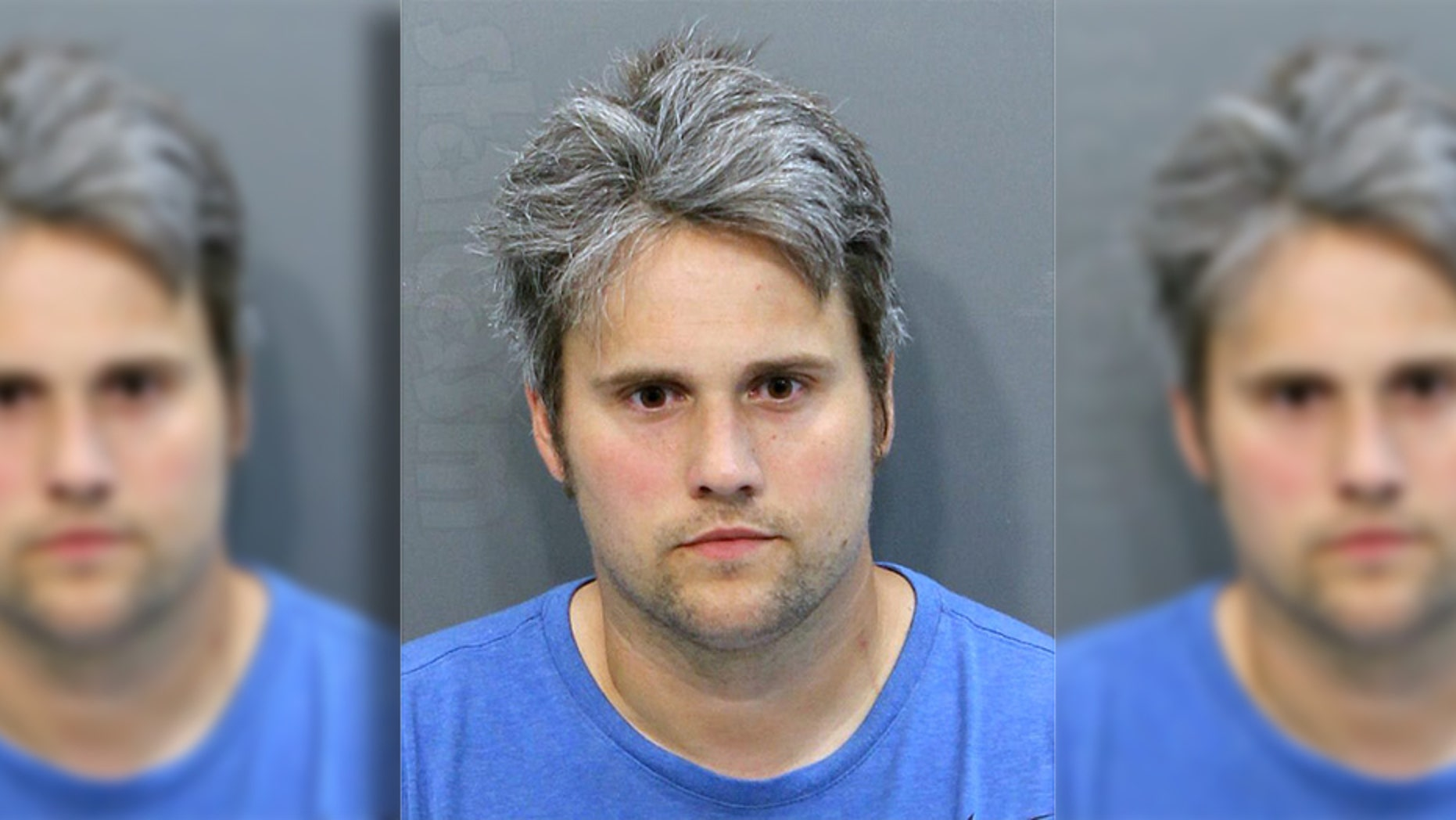 Ryan Edwards' mugshot.