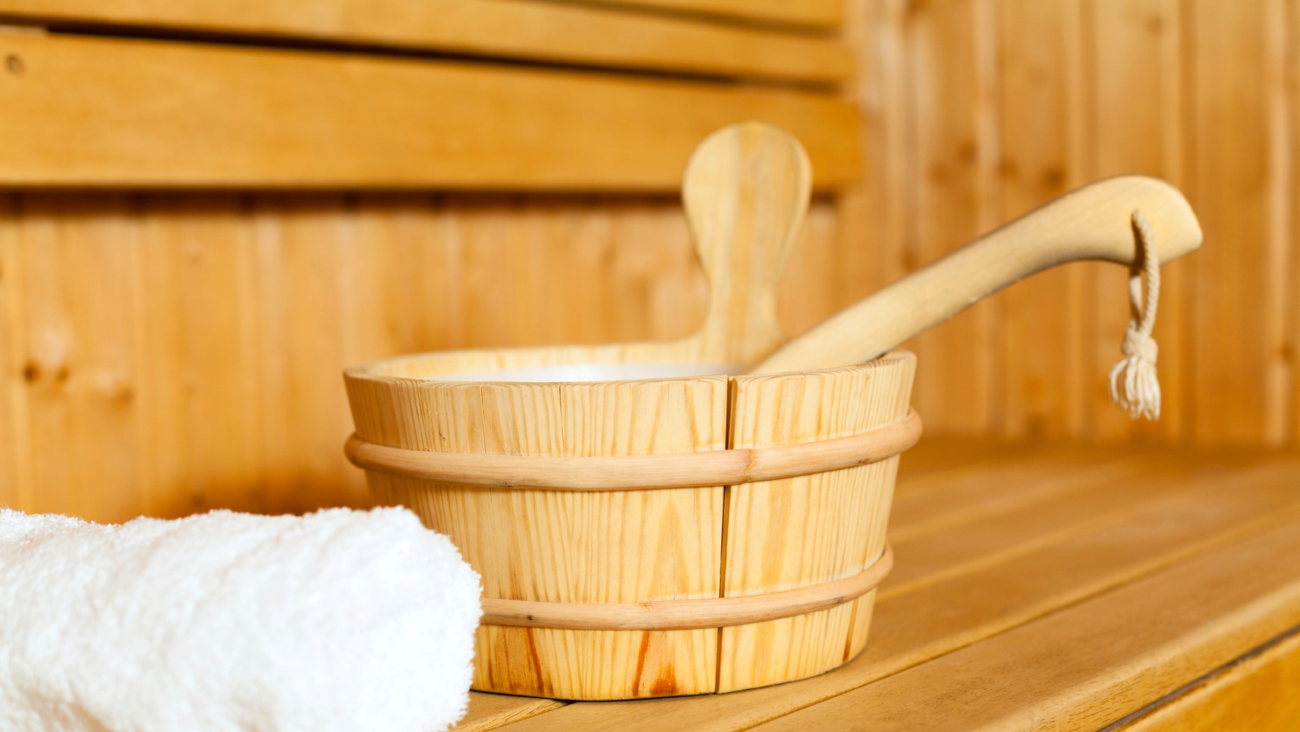 Saunas might be good for your health | Fox News
