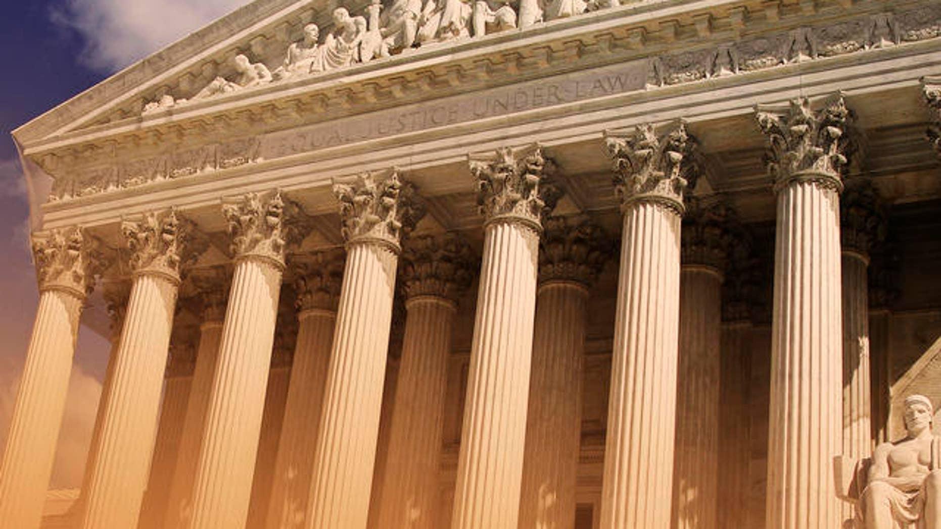 2010: The United States Supreme Court