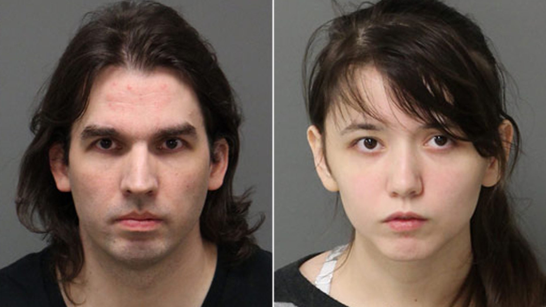North Carolina father daughter couple arrested for incest after