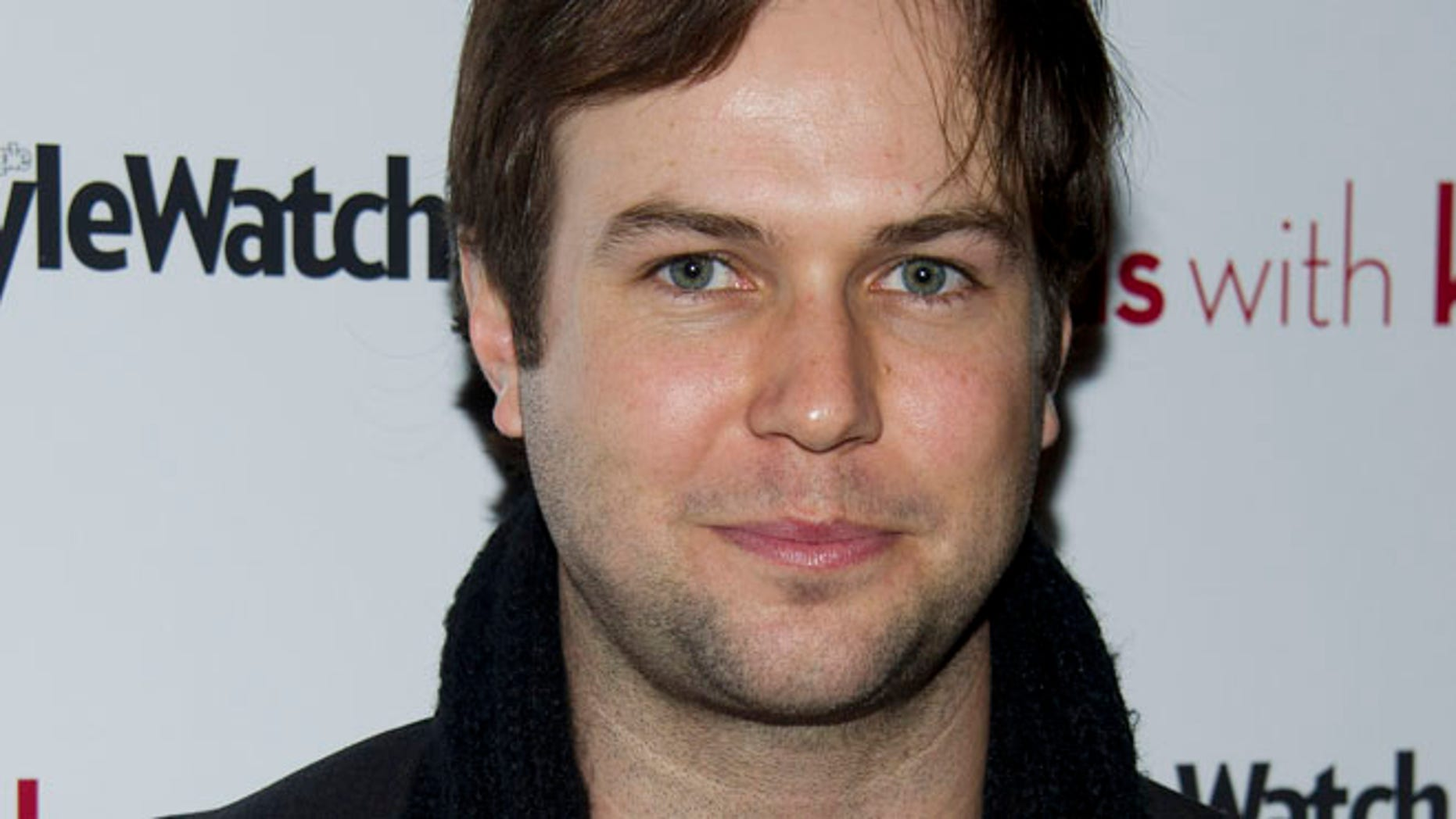 "March 5, 2012: Taran Killam attends a screening of ""Friends with Kids"" hosted by the Cinema Society in New York."