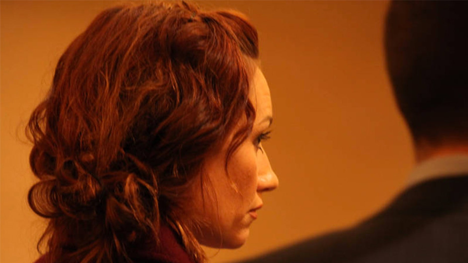 Beaumont High teacher Samantha Ciotta, 32, plead not guilty to felony charges stemming from an alleged affair with a student.