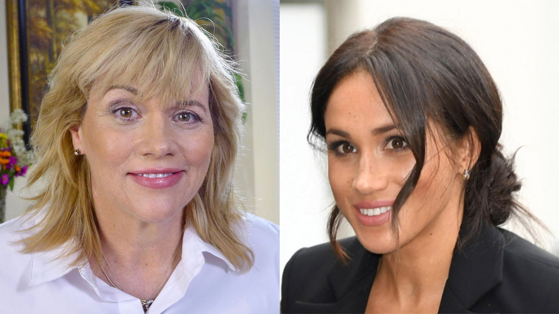 Samantha Markle attacks Meghan's mum Doria in latest rant