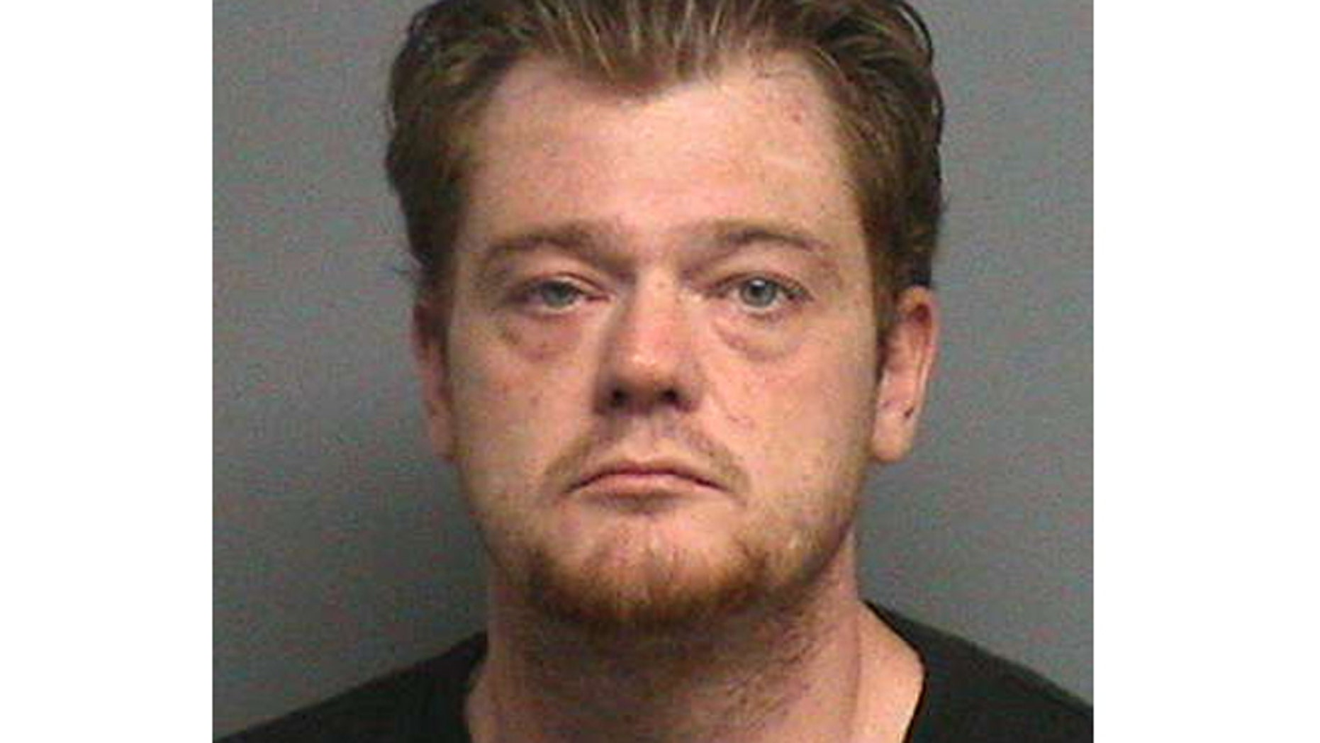 Police tell FOX 25 Scott Steverding was arrested by Waltham investigators in Cambridge on a warrant.