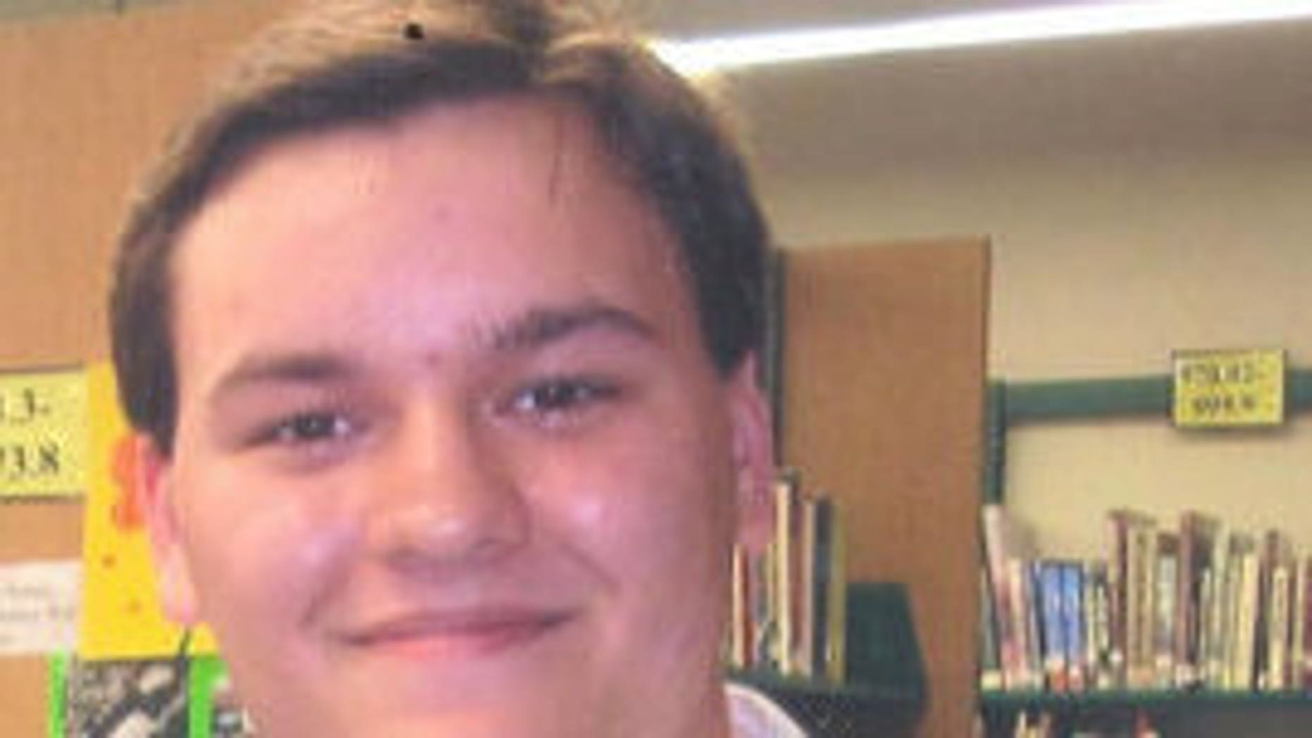 Sean Harrington won his fight to get the Pledge of Allegiance recited in classrooms at Arlington High School, following the approval of a new policy on Tuesday.