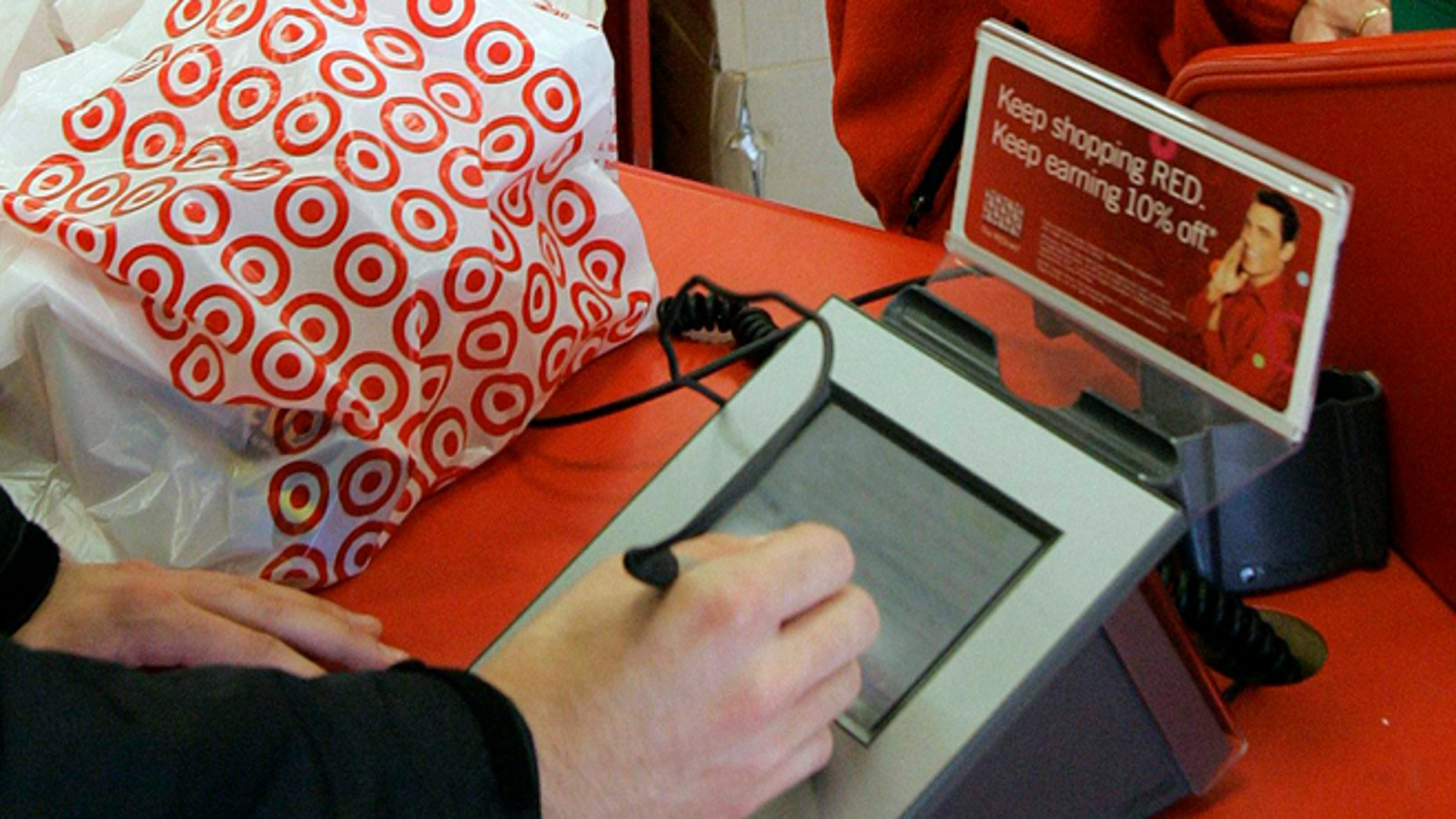 The U.S. is the juiciest target for hackers hunting credit card information. And experts say incidents like the recent data theft at Target's stores will get worse before they get better.