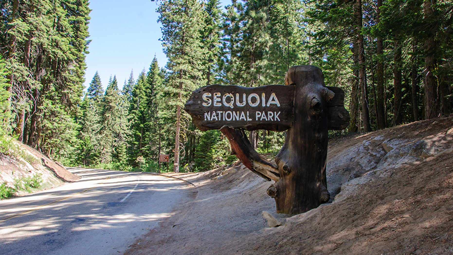 Two hikers have been found dead in Sequoia National Park in less than two weeks.