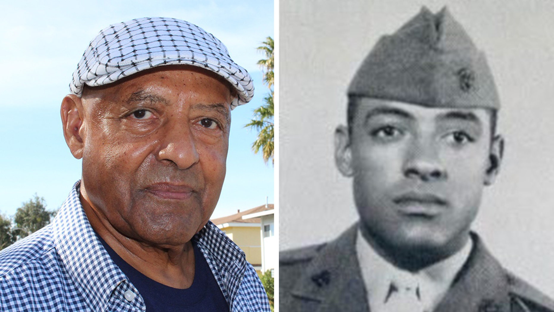 On Oct. 17, President Trump will award the Medal of Honor to Sgt. Maj. John L. Canley.