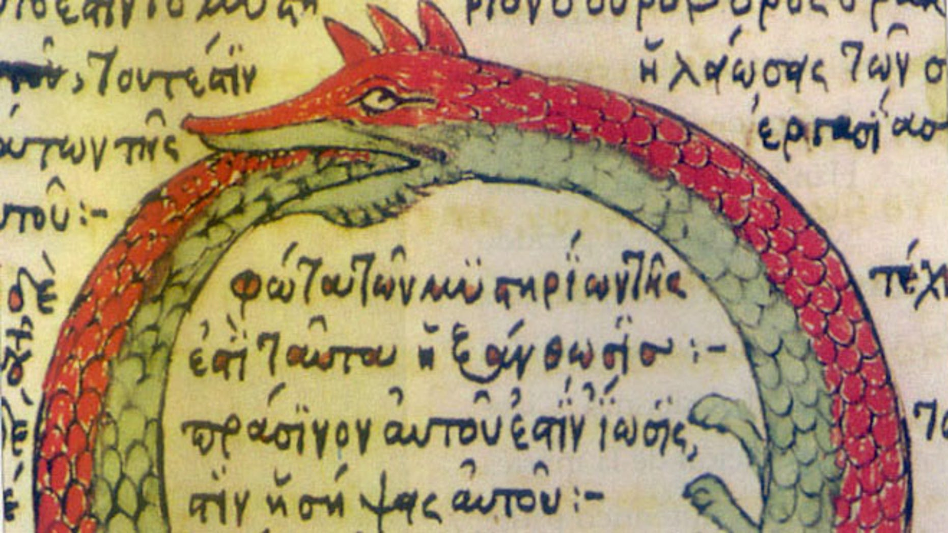 The Ouroboros of classical antiquity was a serpent locked in a perpetual cycle devouring its own tail. Taking a page out of the old wyrm's book, the Uroburos malware seeks to engulf whole networks, possibly as part of a Russian espionage plot against the United States.