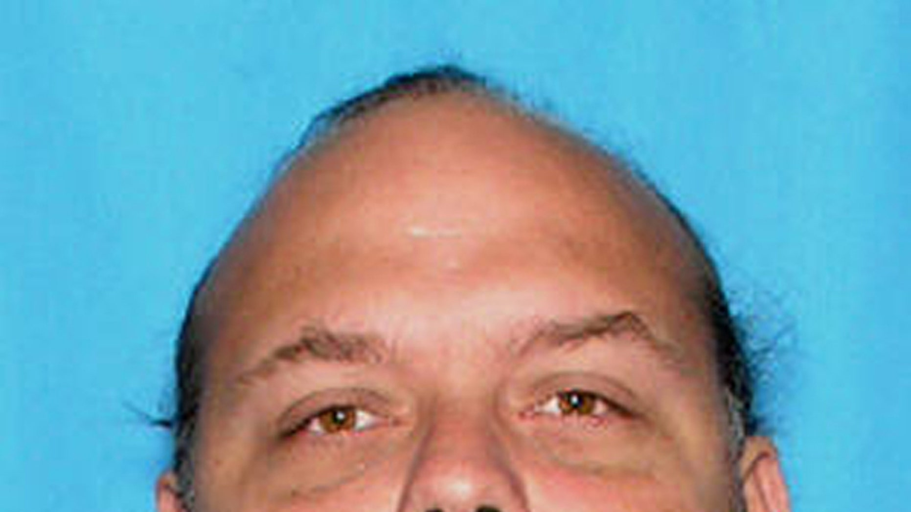 This image provided by the Florida Department of Law Enforcement shows an undated photo of Timothy Poole. Orlando television station WKMG reported Wednesday Dec. 10, 2014 that Poole purchased the $3 million winning ticket last weekend at a convenience store in Mount Dora, near Orlando. Poole is listed on a Florida Department of Law Enforcement website as a sexual predator (AP Photo/Florida Department of Law Enforcement)
