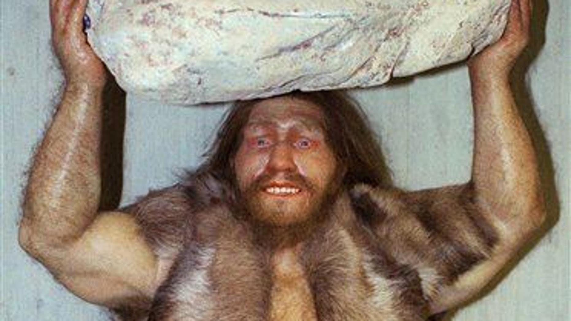 Two new studies suggest that modern humans may have allergies because our ancestors had sex with Neanderthals.