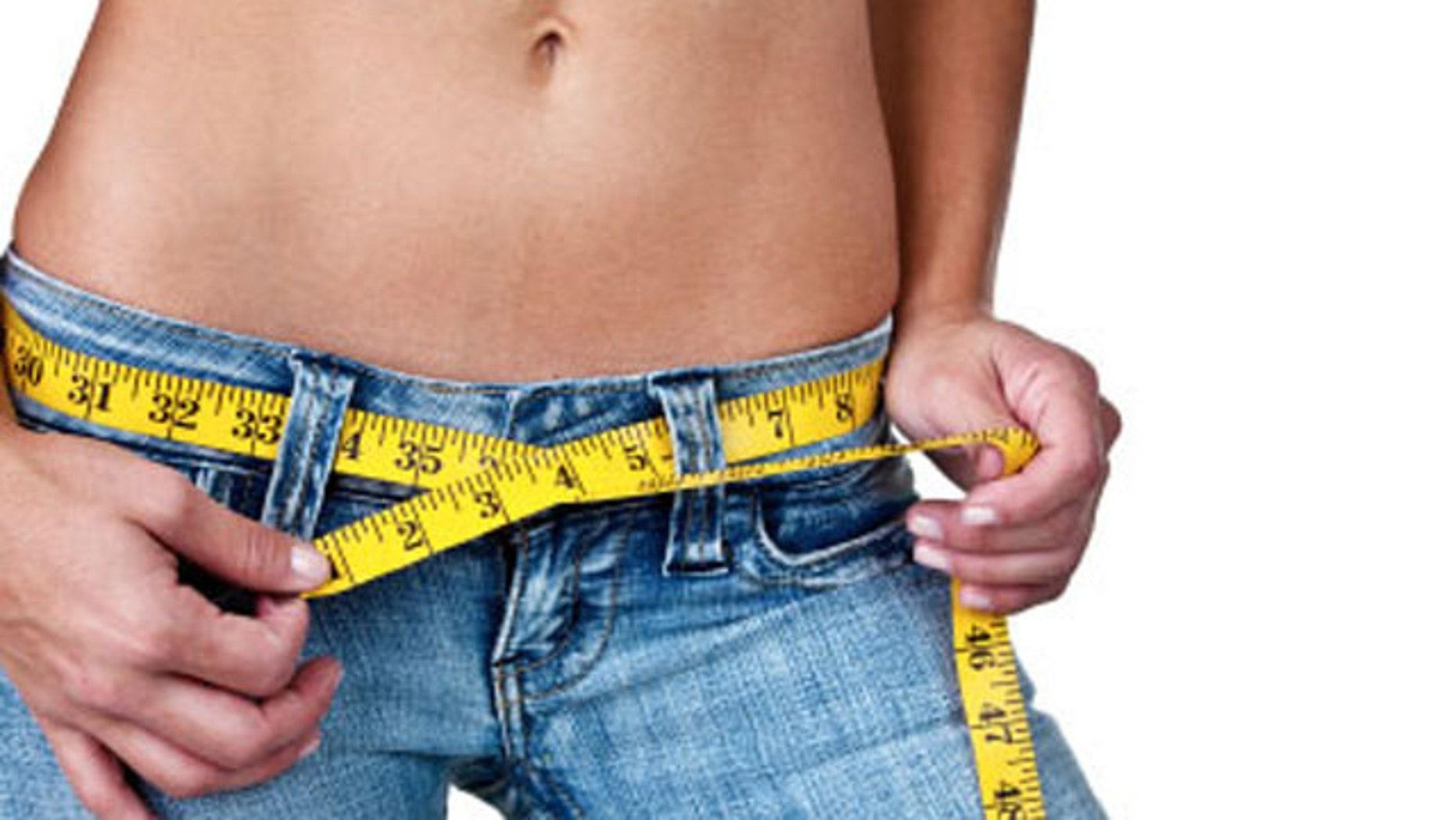 The Dinner Habit Thatll Help You Stay Slim