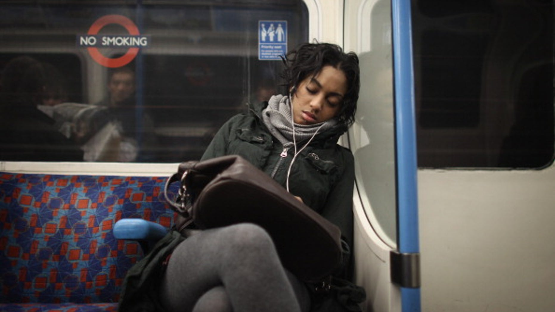 Lack of sleep could impact your fat cells, potentially leading to health complications.