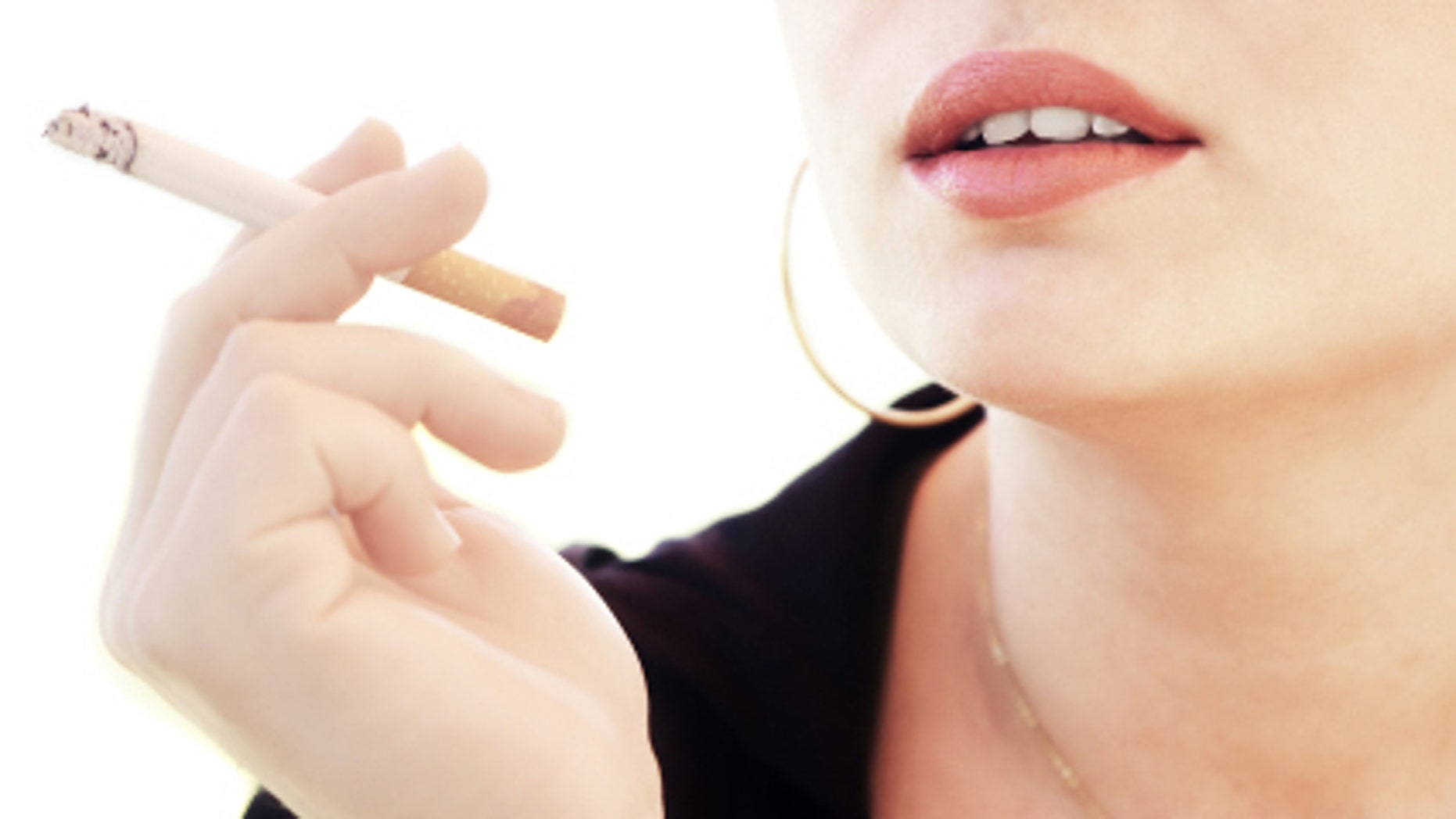 Female Smokers Have A Higher Colon Cancer Risk Fox News