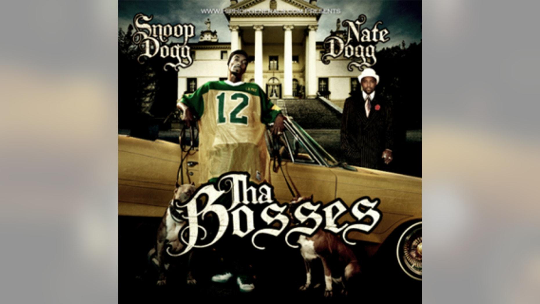 Rapper Nate Dogg Dies at Age 41 | Fox News