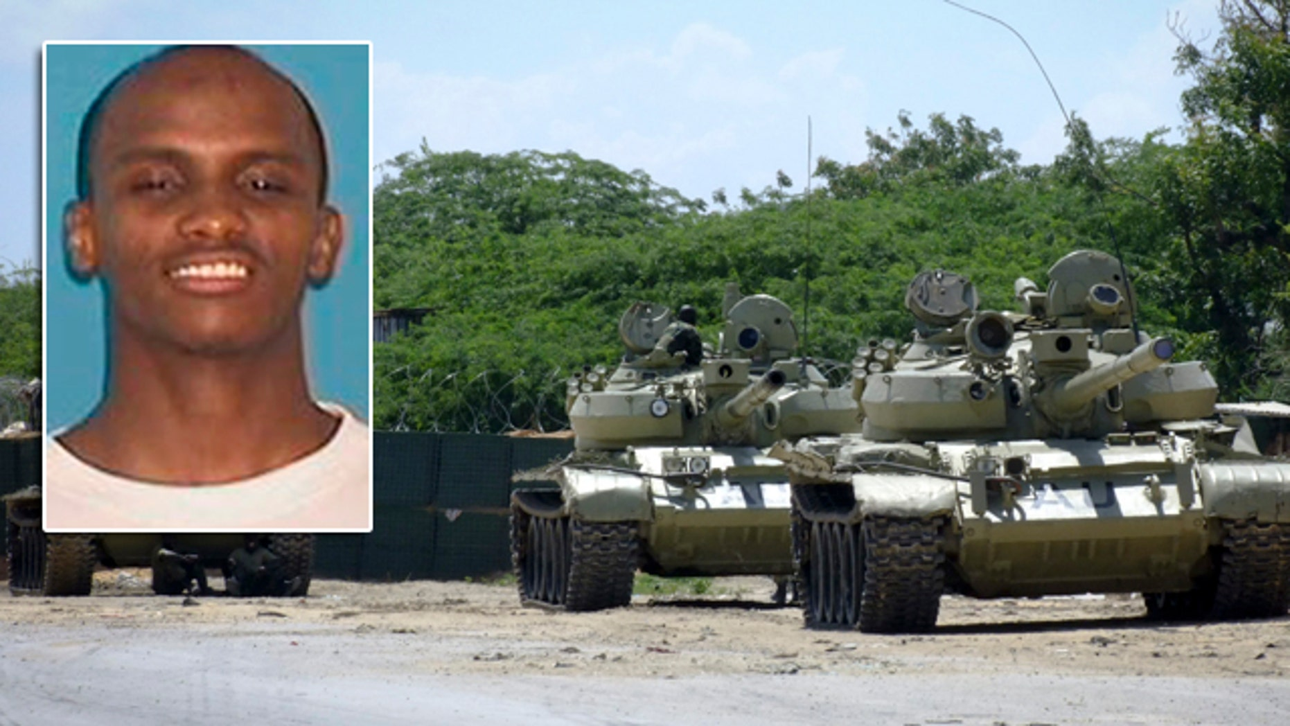 Abdisalan Hussein Ali was 19 when he disappeared from Minnesota in November 2008. The FBI is trying to determine if he was the suicide bomber who attacked an African Union base in Somalia on Oct. 29, 2011.